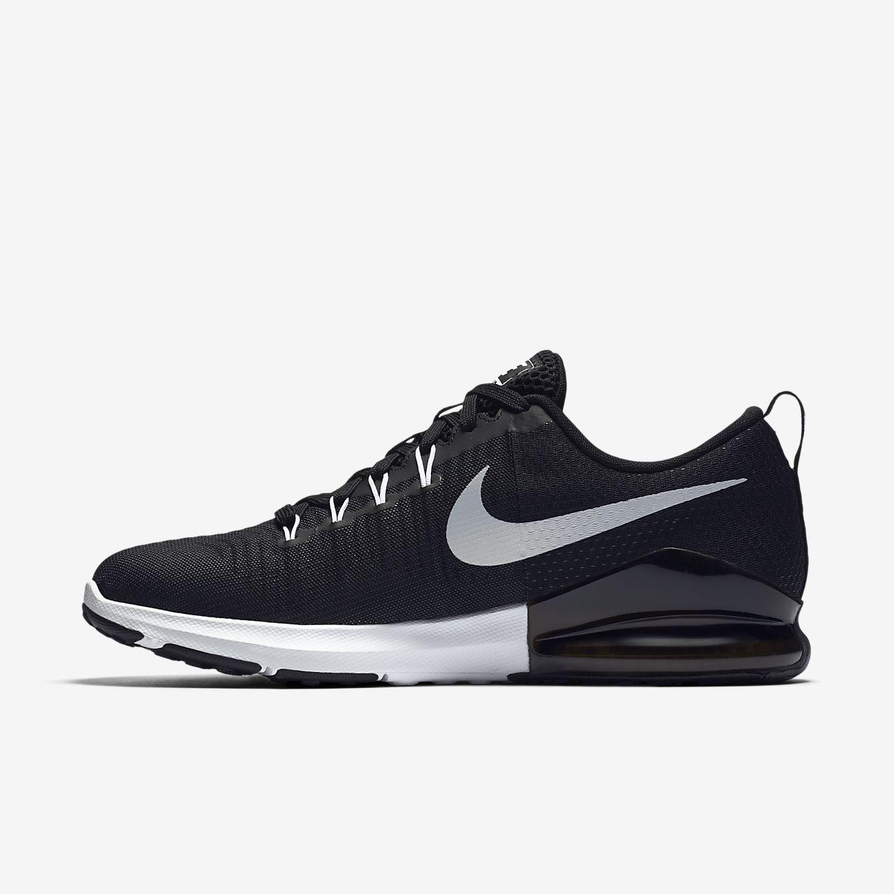 Nike ZOOM TRAIN ACTION Noir C7dQ6