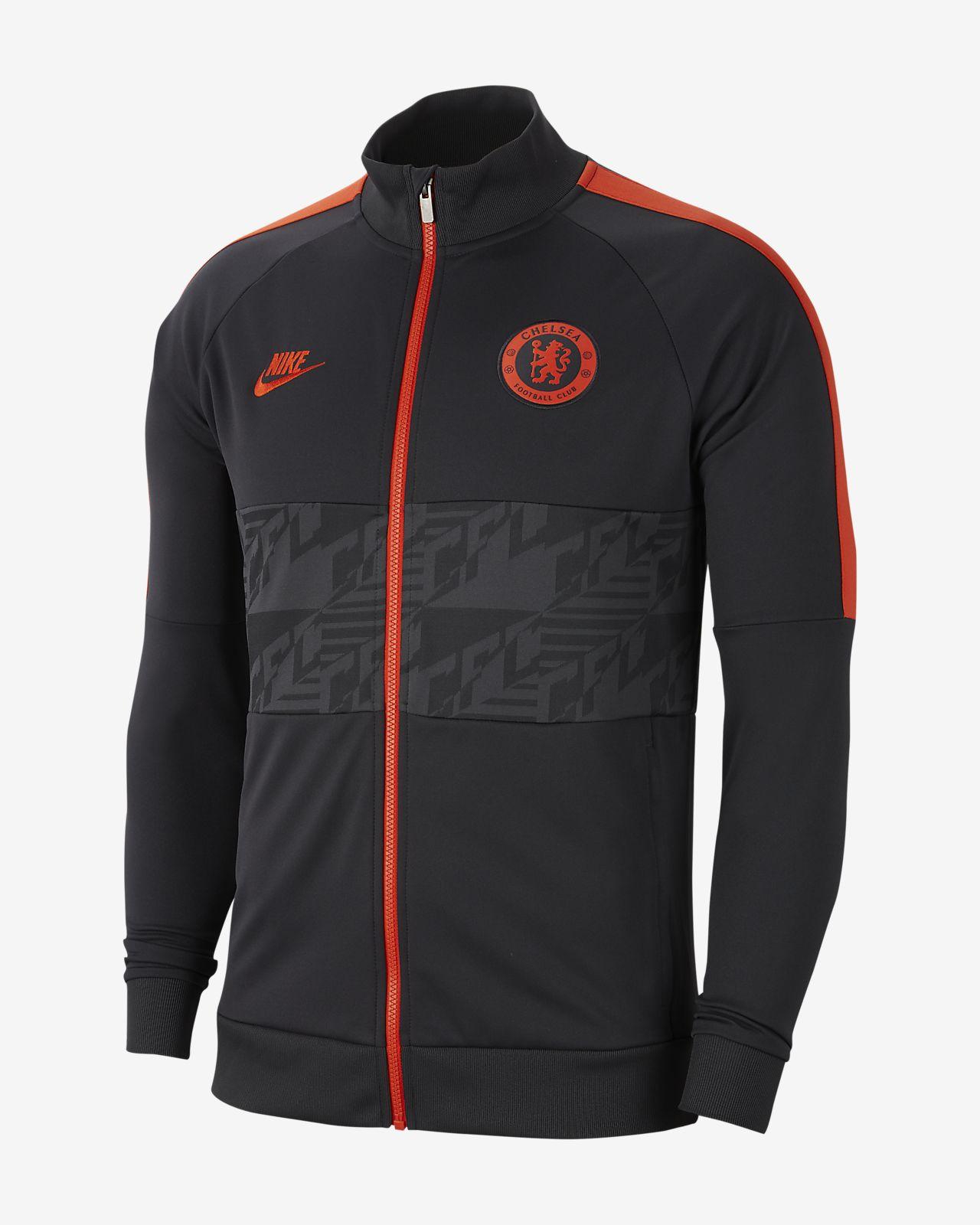 new concept 10c51 298ac Chelsea FC Men's Jacket