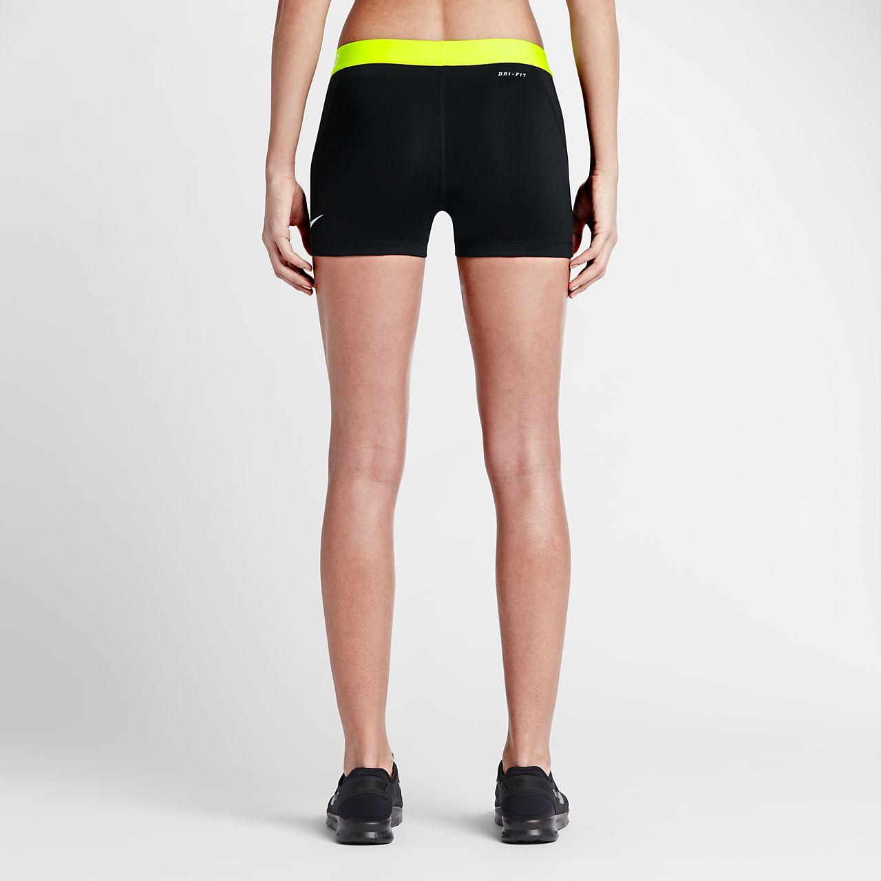 ... Nike Pro Women's 3\