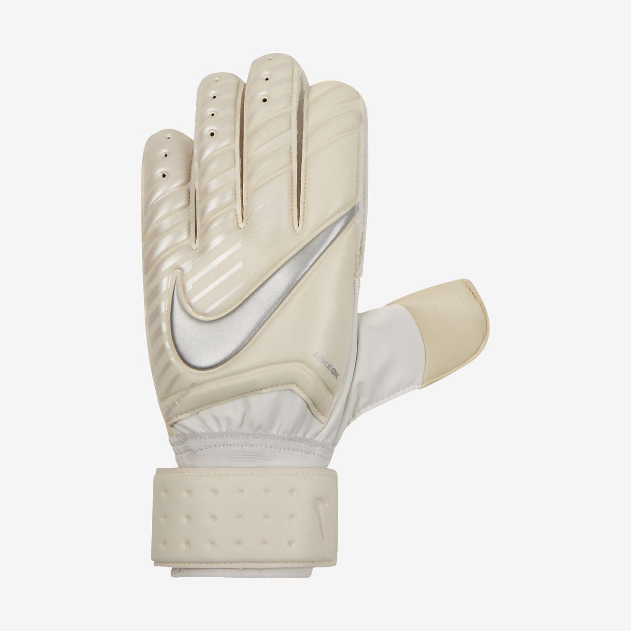 Nike Spyne Pro Goalkeeper Fußballhandschuhe