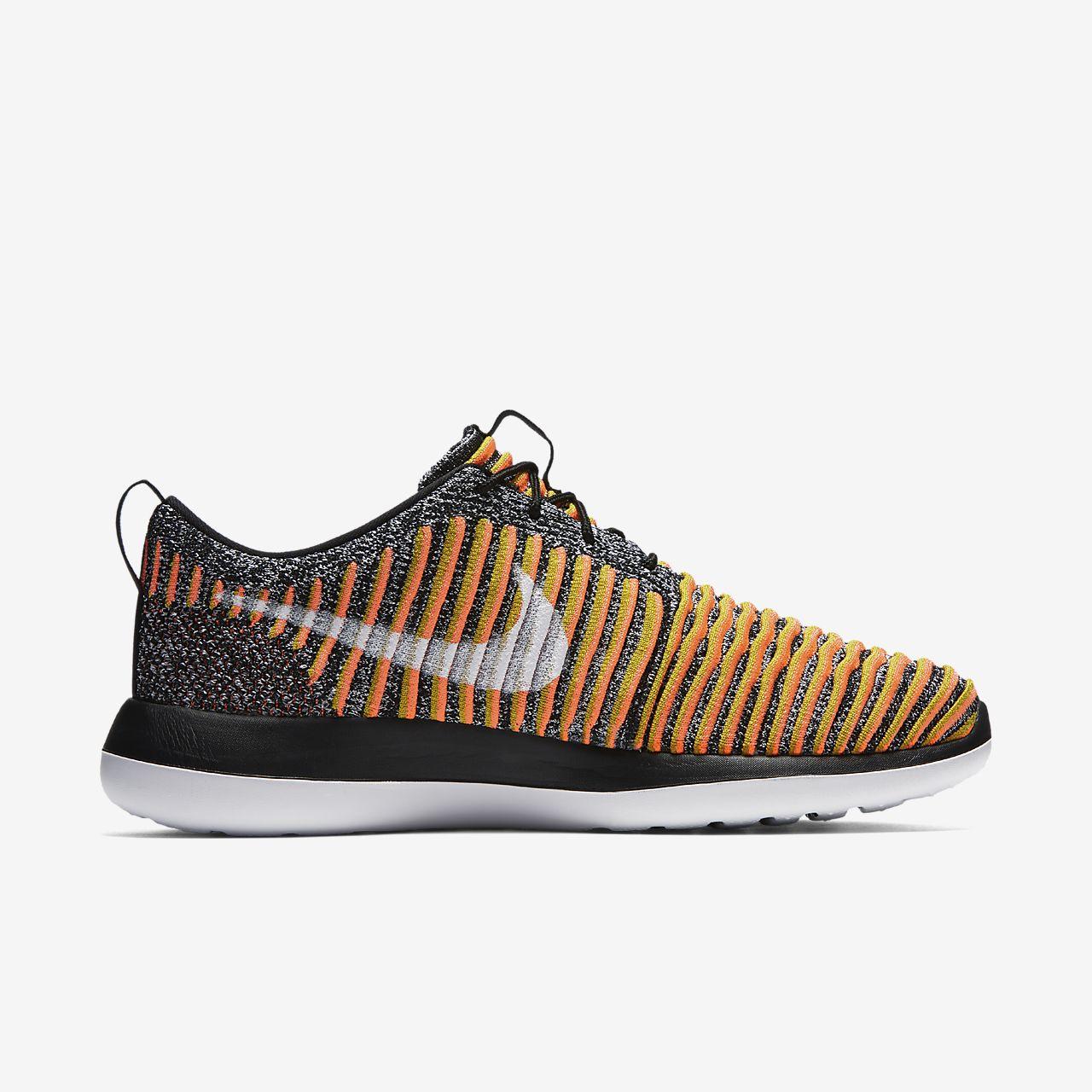 Nike Roshe Flyknit Chaussures Pour Femmes