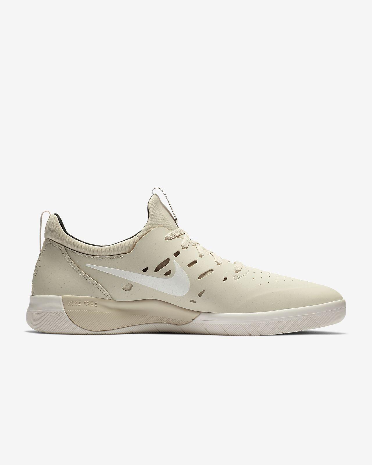 b84795726a0 Nike SB Nyjah Men s Skateboarding Shoe. Nike.com SI