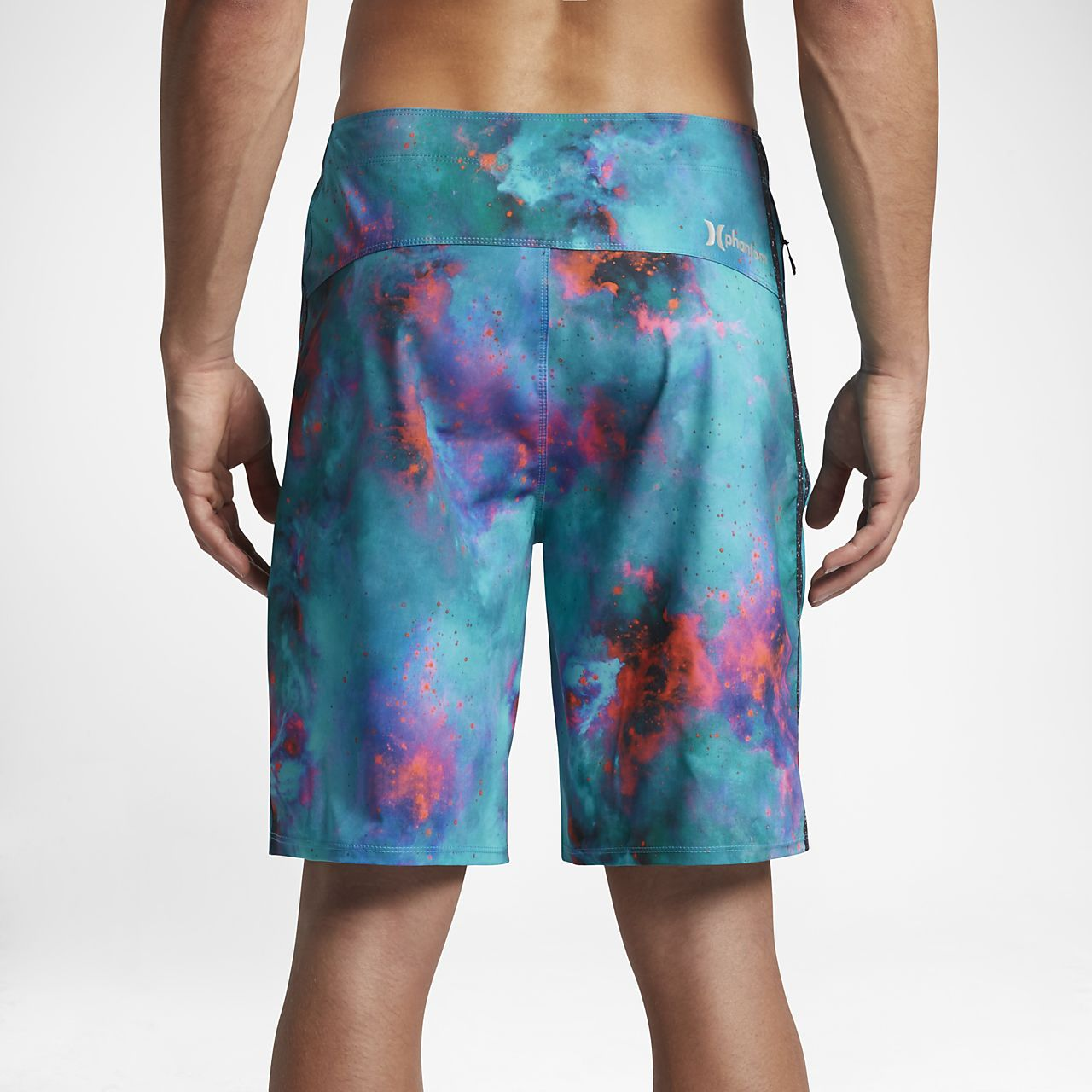 ... Hurley Phantom JJF 3 Nebula Men's 20\
