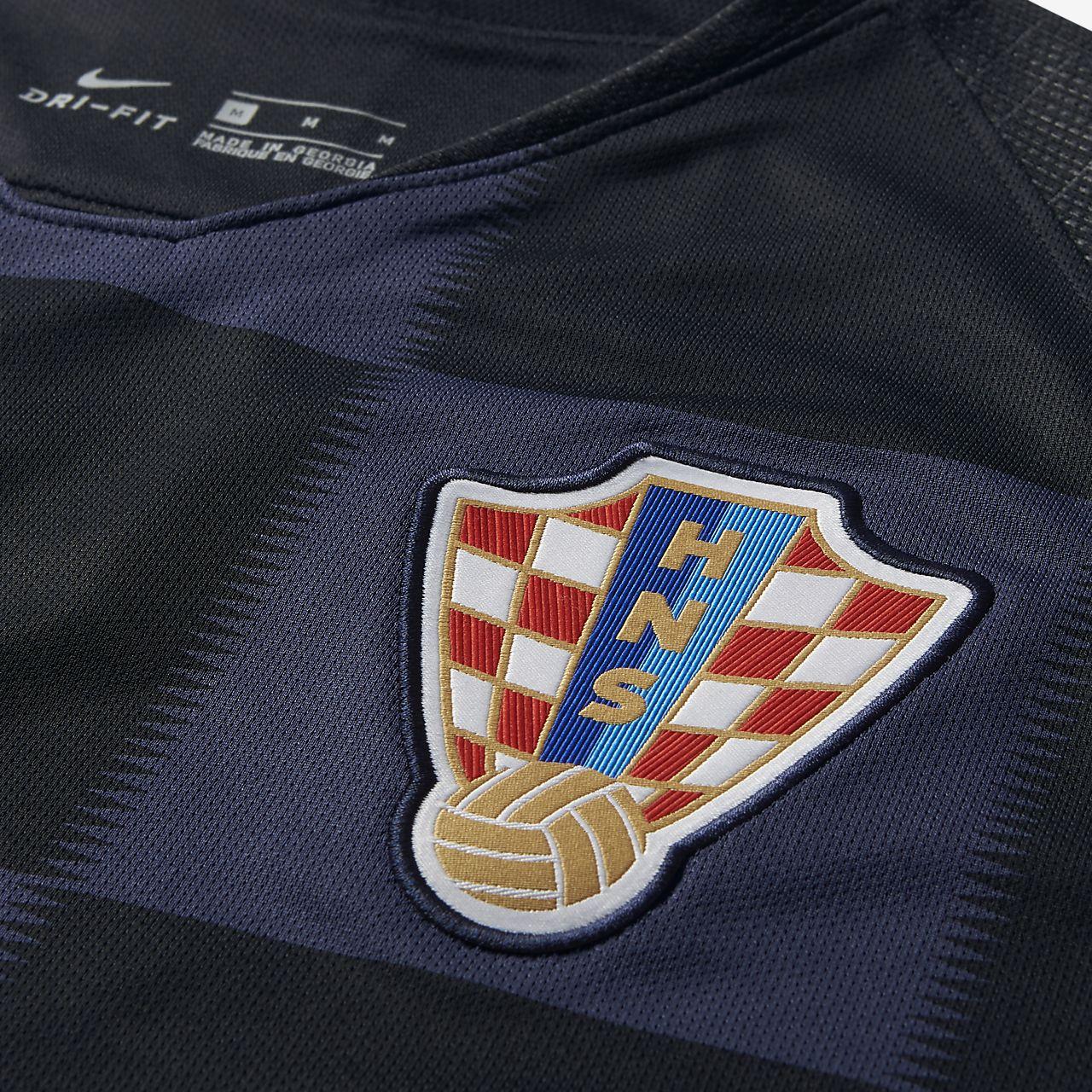 nike croatia jersey 2018