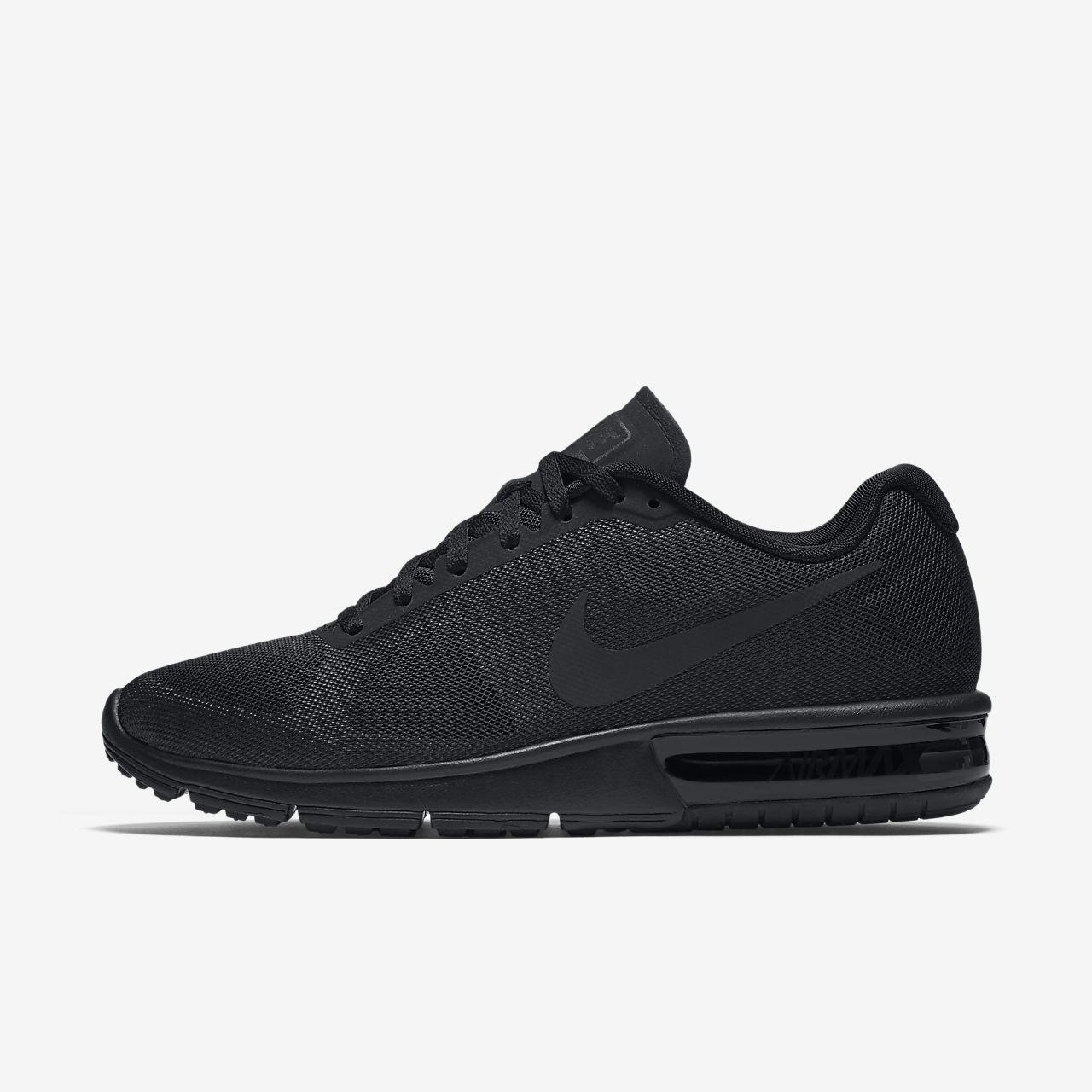 nike.air max ultranpremium.black women
