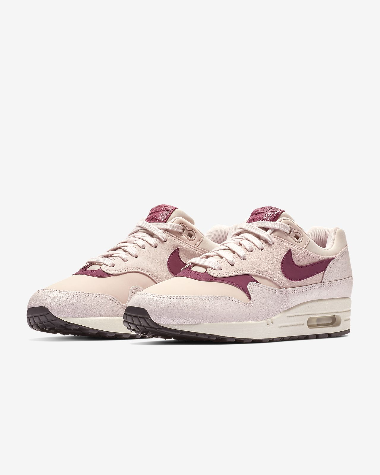 half off 0cd58 d22fa ... Nike Air Max 1 Premium Women s Shoe
