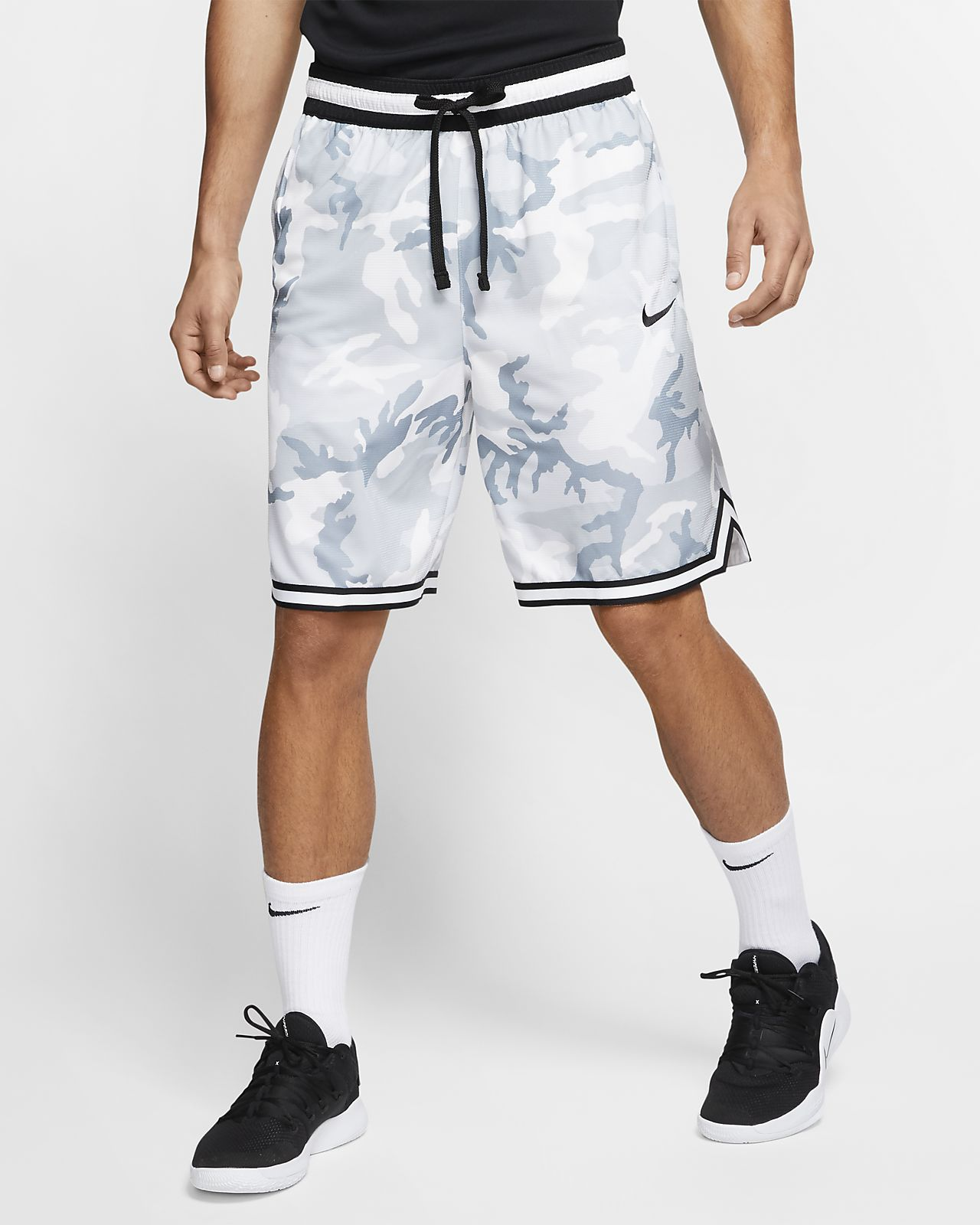 Short de basketball Nike Dri FIT DNA