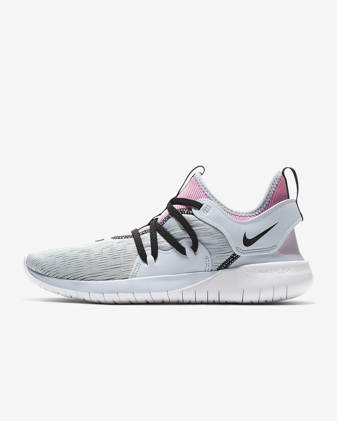 Nike Flex Contact 3 女款跑鞋