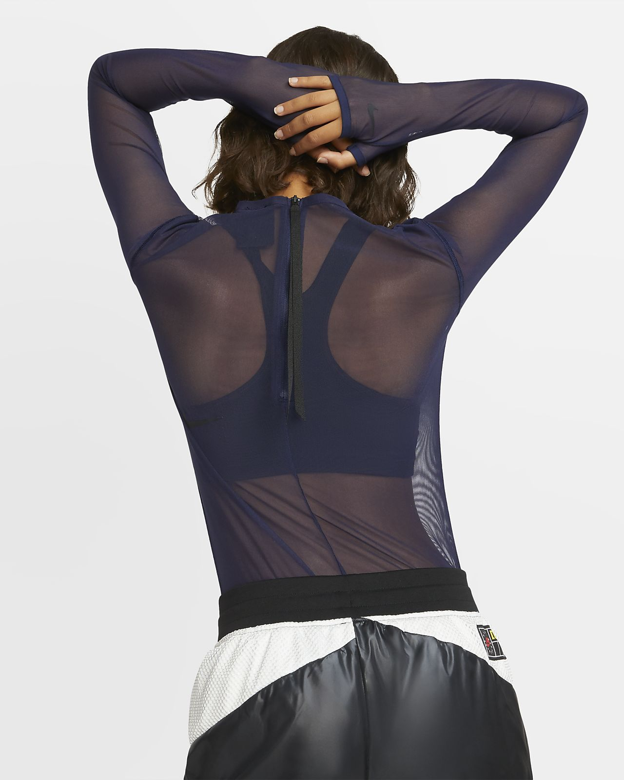 Nike Sportswear City Ready Women's Bodysuit
