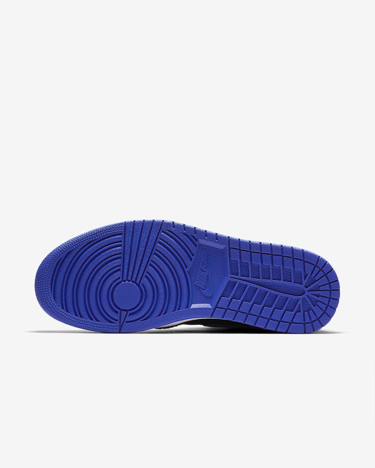 Calzado para hombre Air Jordan 1 Retro High Flyknit. Nike.com CL 913b888fecdb7