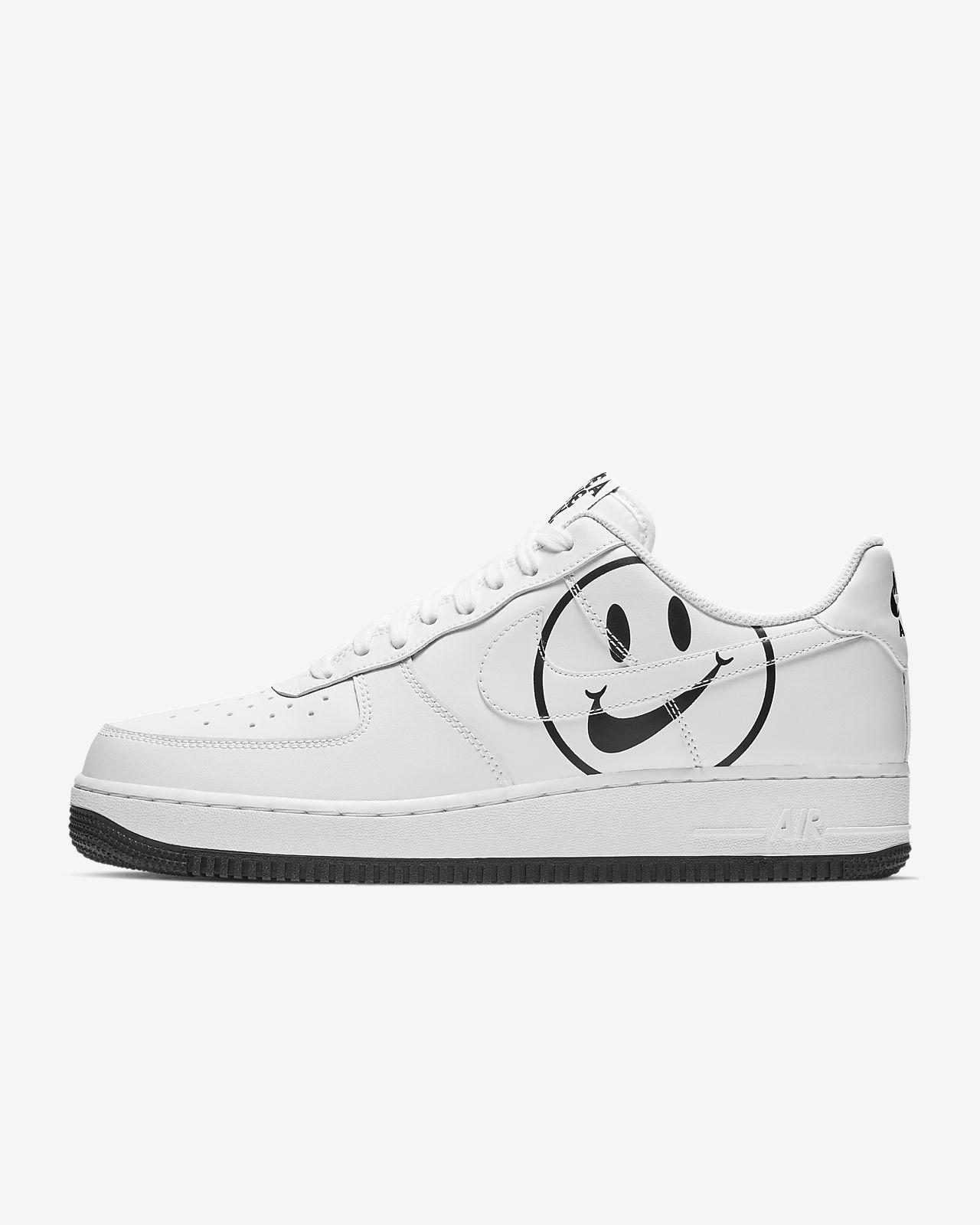 3e67e0bc6495 Nike Air Force 1  07 LV8 ND Men s Shoe. Nike.com
