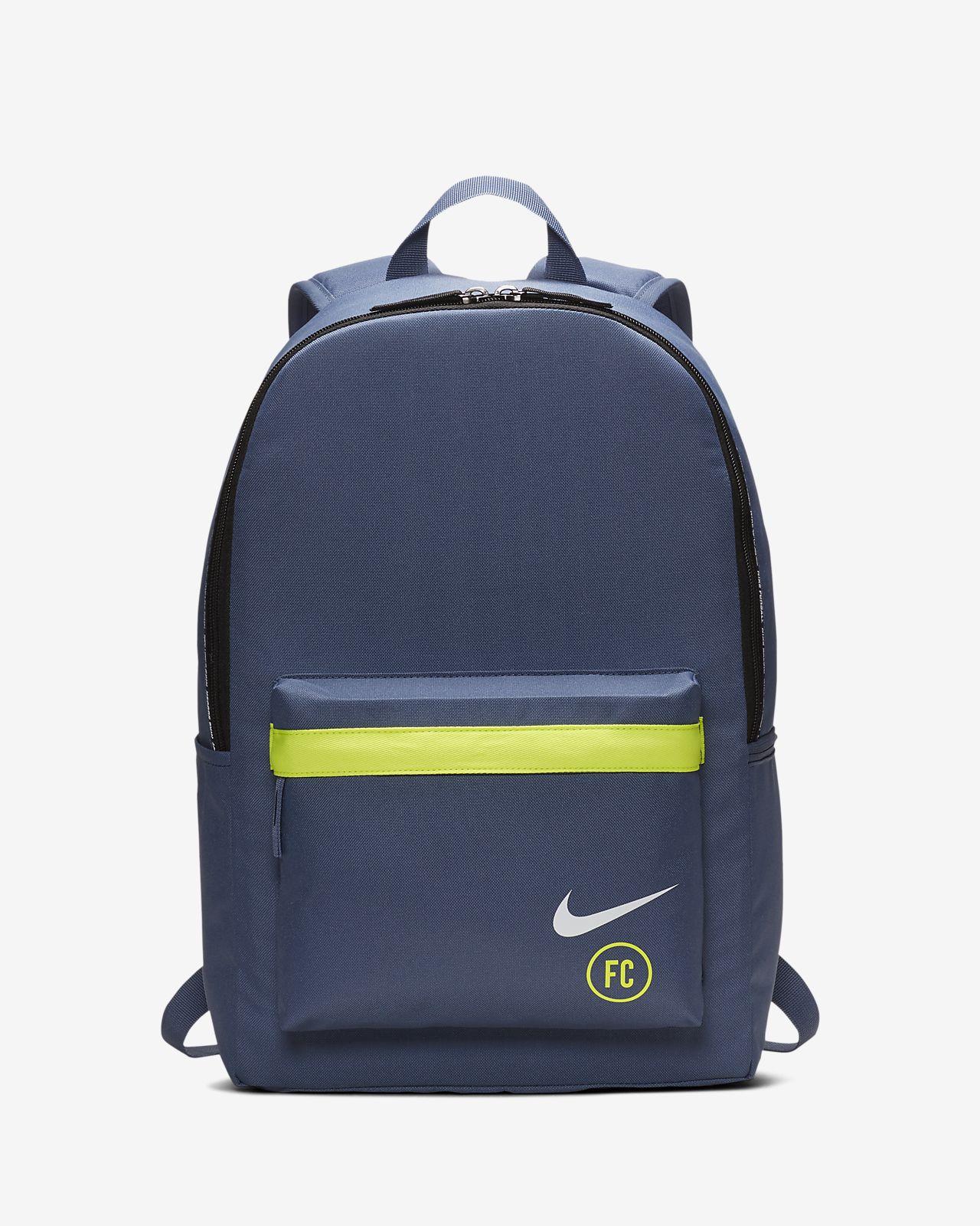 Sac à dos de football Nike F.C.