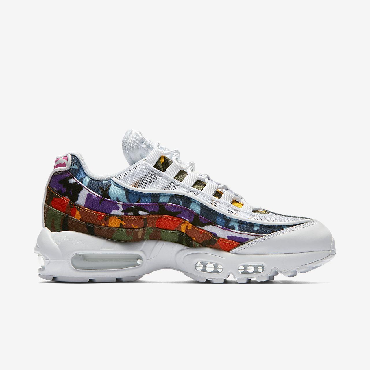Nike Air Max 95 OG MC SP Men's Shoe