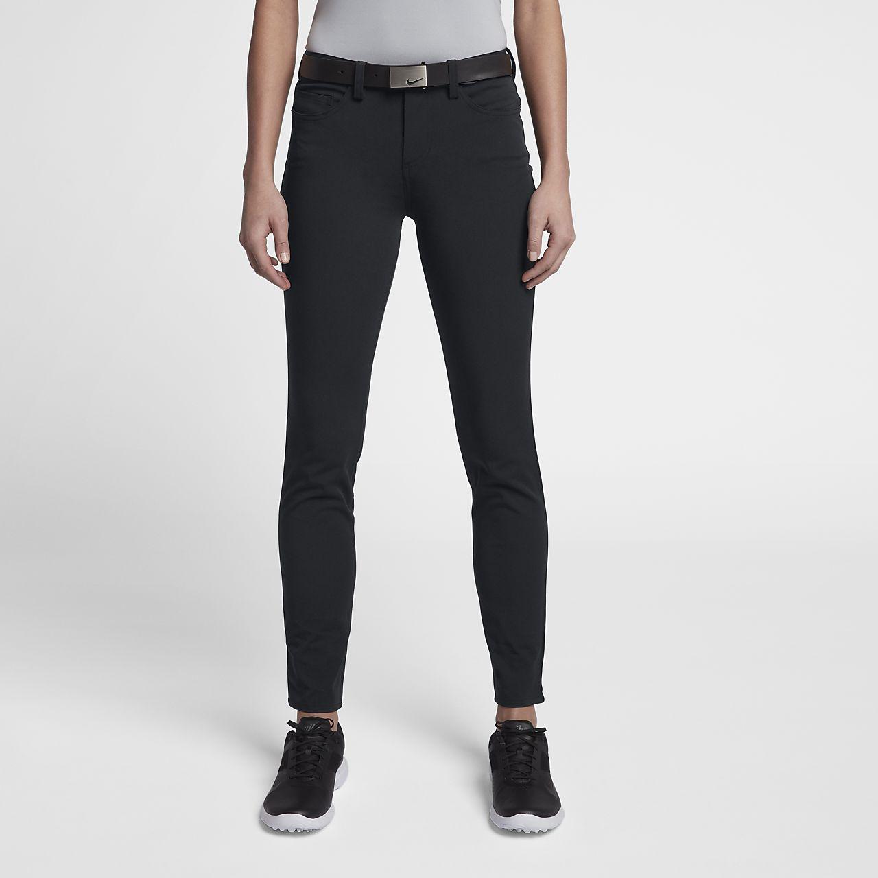 Nike Dry szőtt női golfnadrág