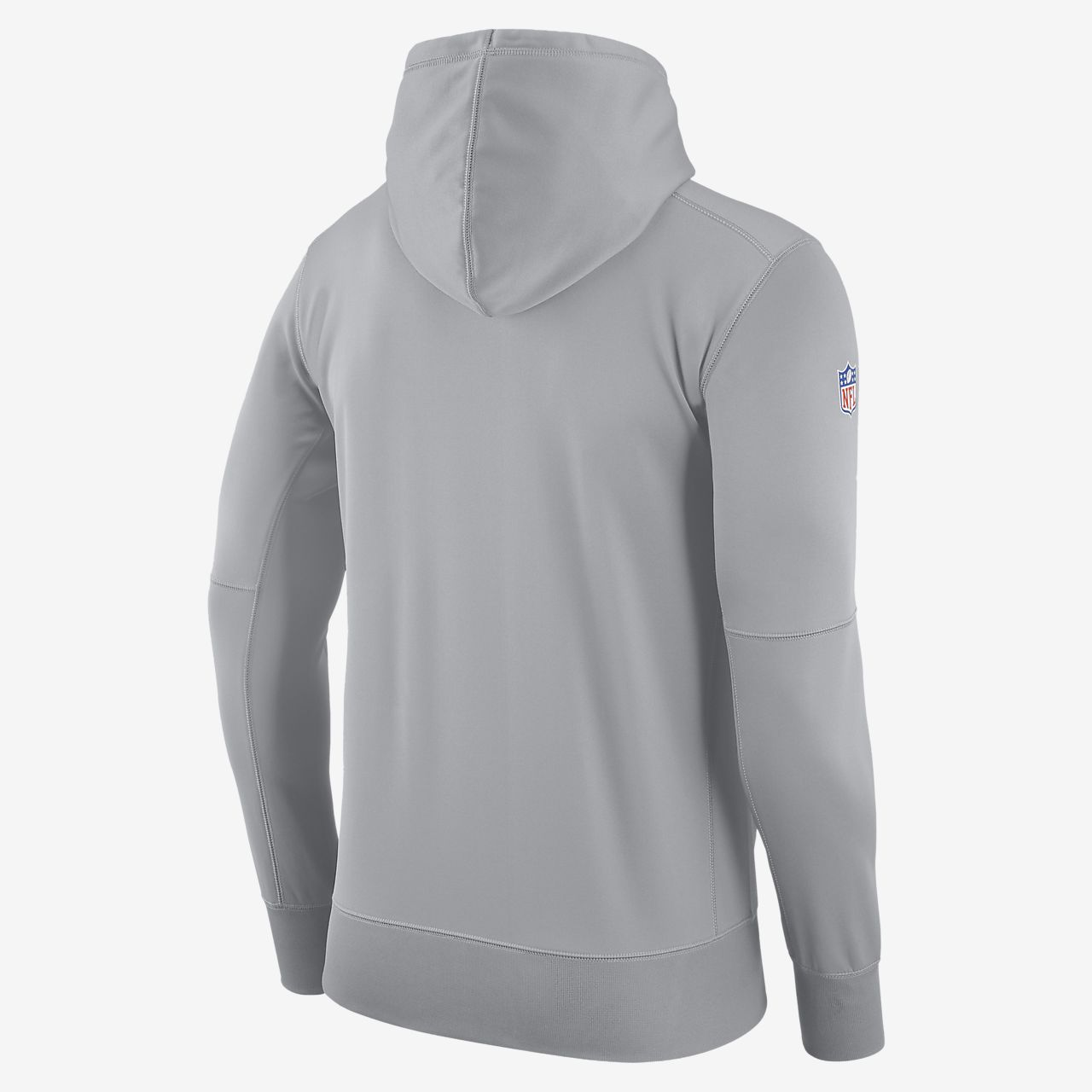 info for 4d0e6 2f9f3 Nike Dri-FIT Therma (NFL Patriots) Men's Pullover Hoodie