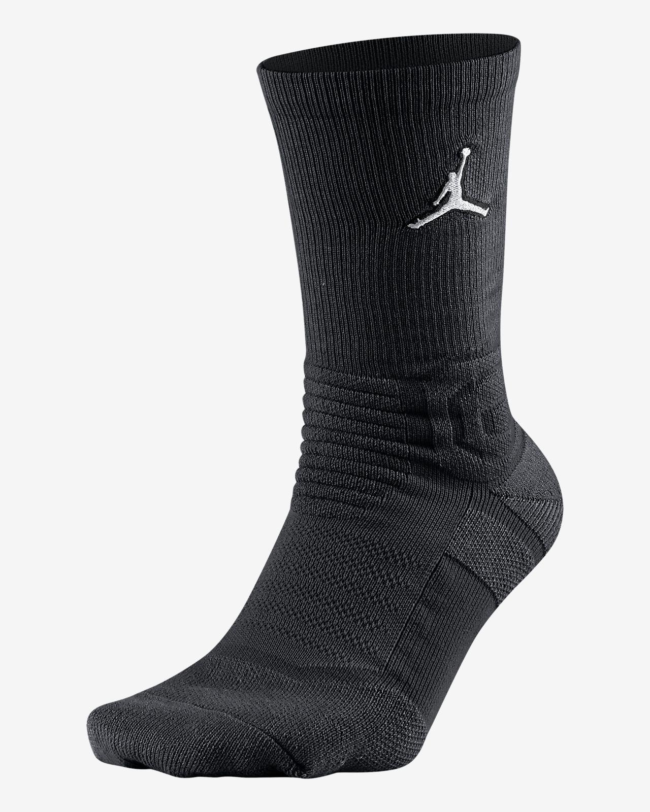 Jordan Ultimate Flight 2.0 Crew 籃球襪
