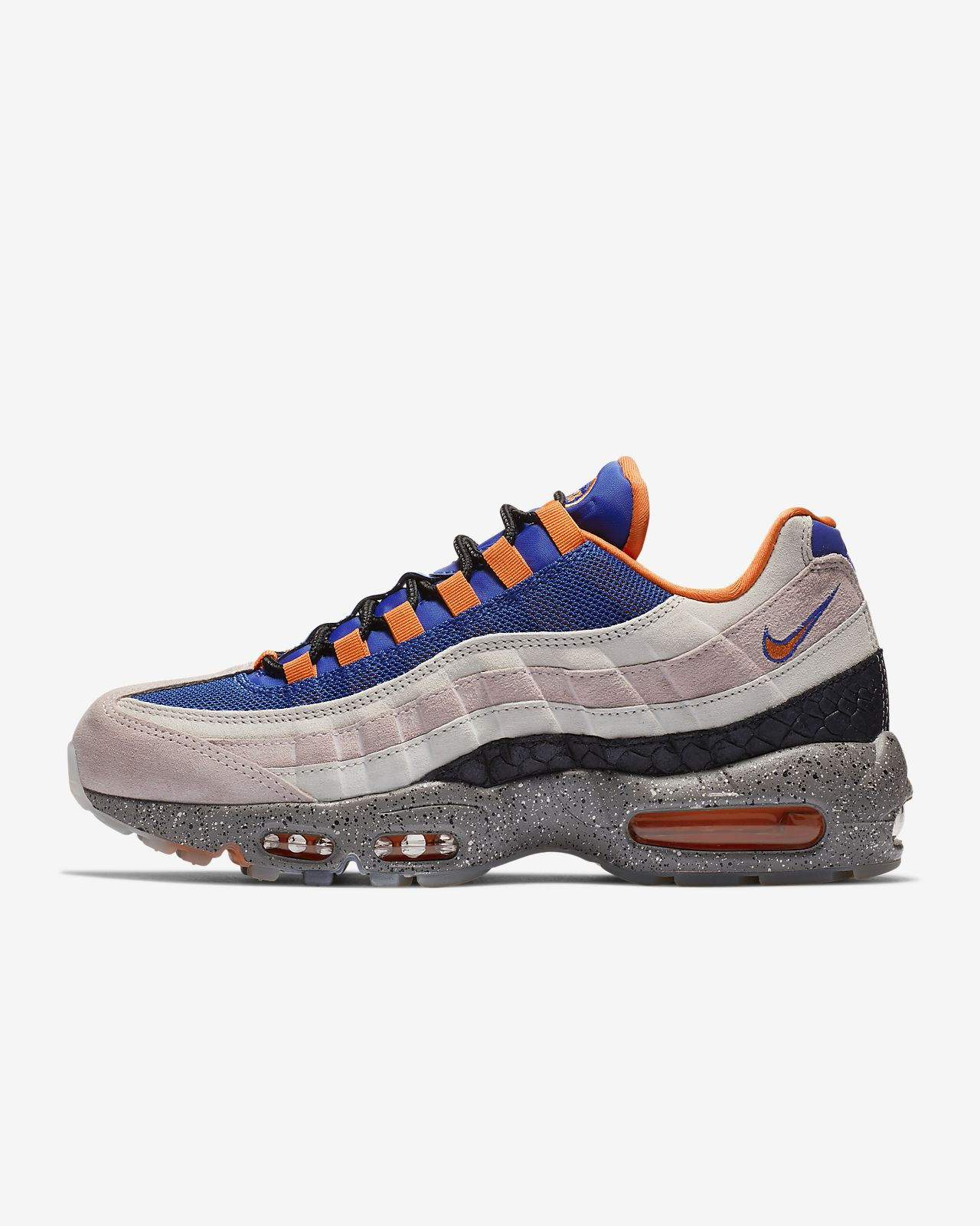 new product fafd4 2aeec Nike Air Max 95 Mens Shoe. Nike.com DK