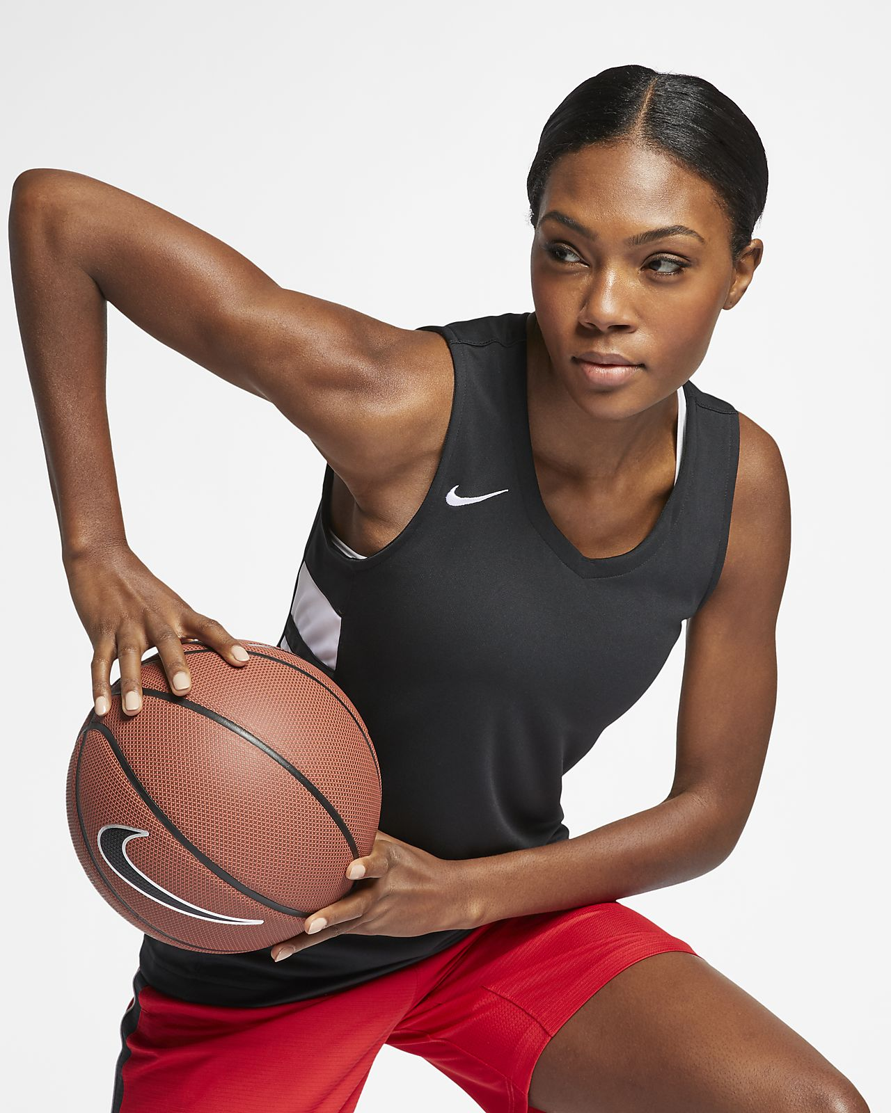 Nike Women's Basketball Jersey (Stock). Nike.com