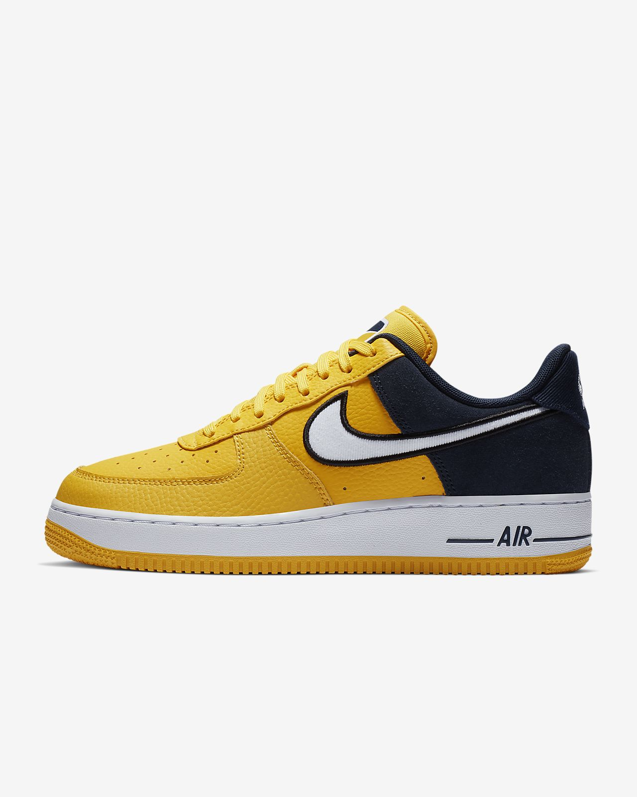 Nike Air Force 1  07 LV8 1 Men s Shoe. Nike.com 30c099f85