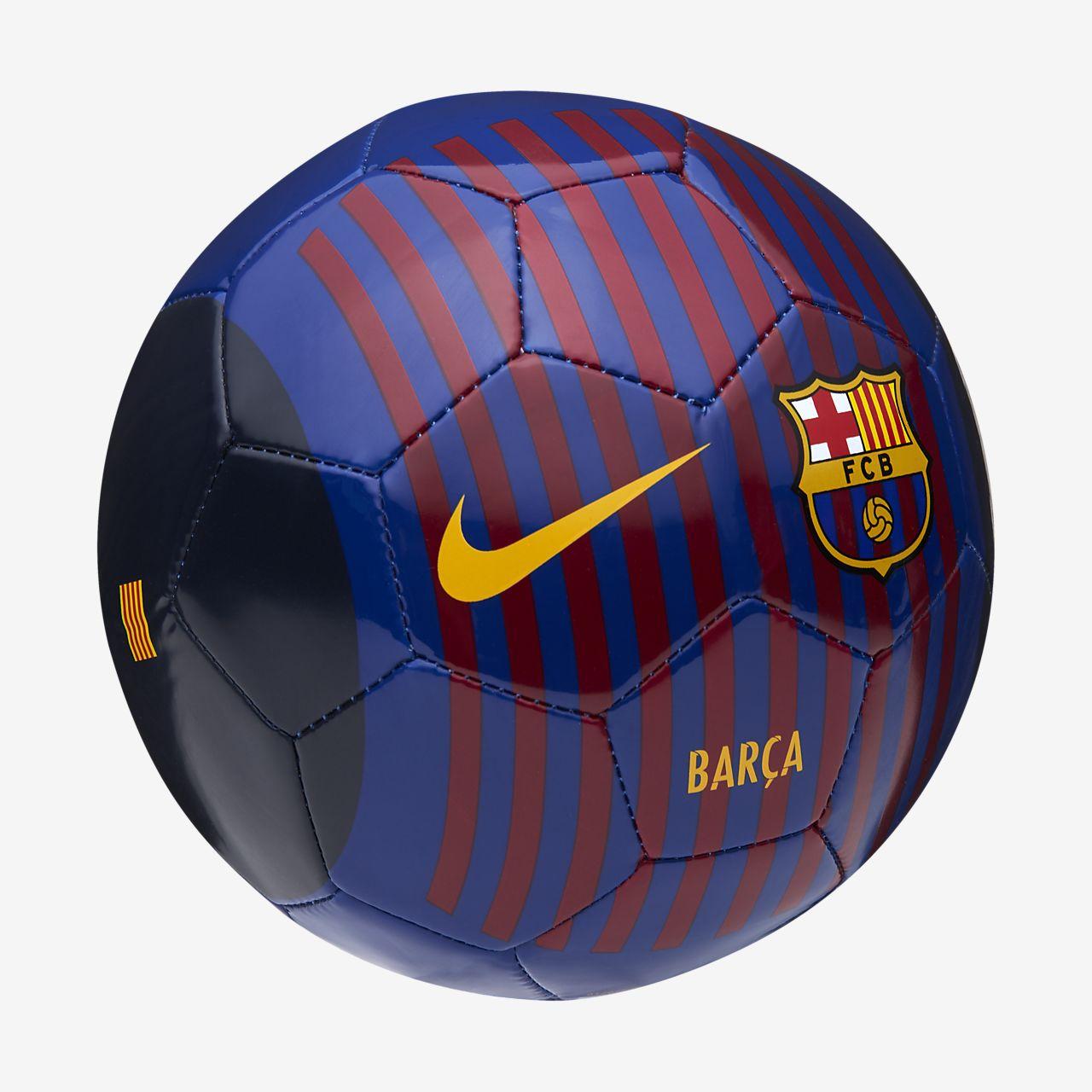 Bola de futebol FC Barcelona Skills. Nike.com PT d3fb6c64fd2ee