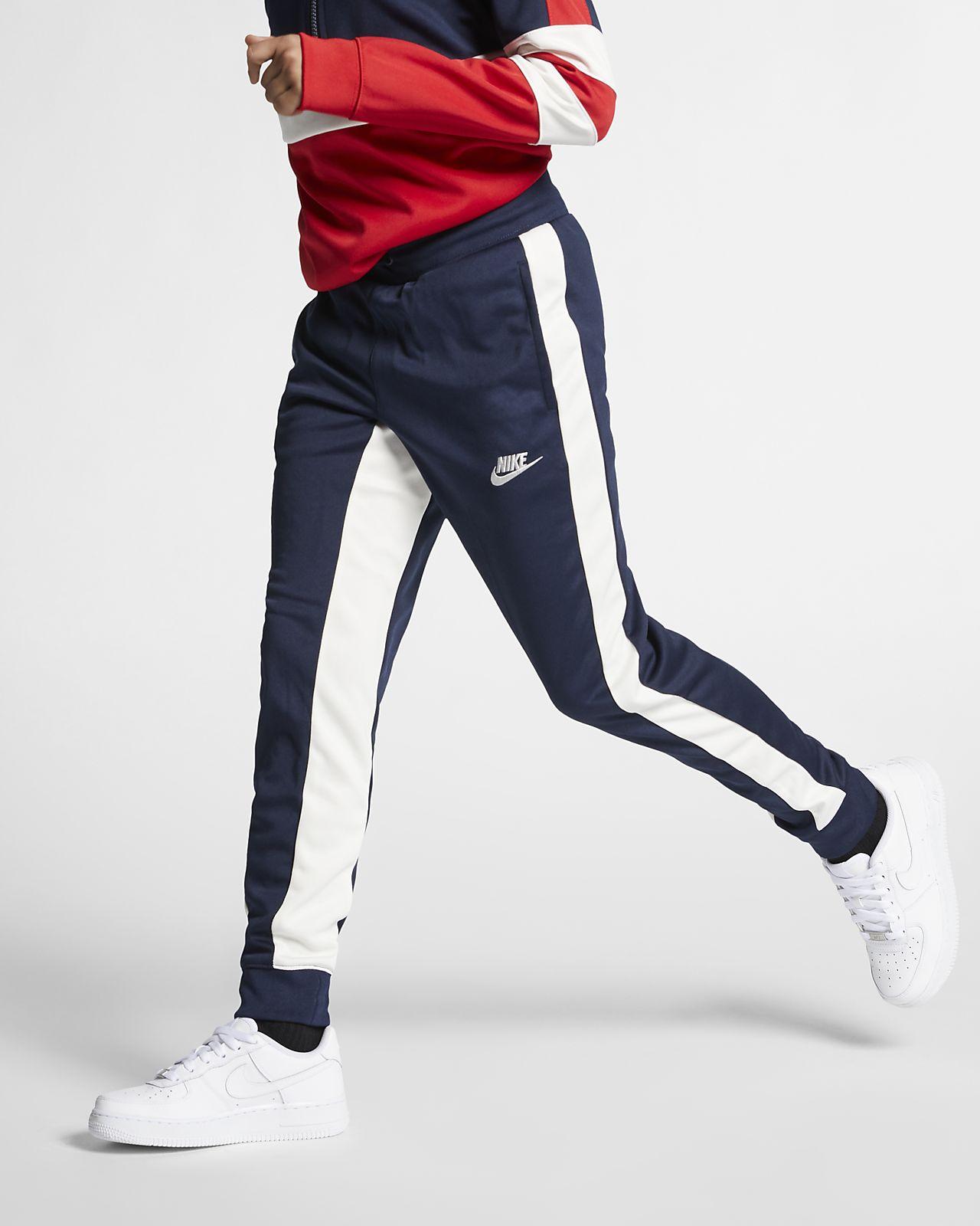 conjunto leggings e top nike
