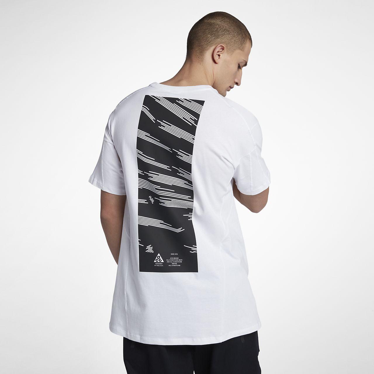 ... NikeLab ACG Men's T-Shirt