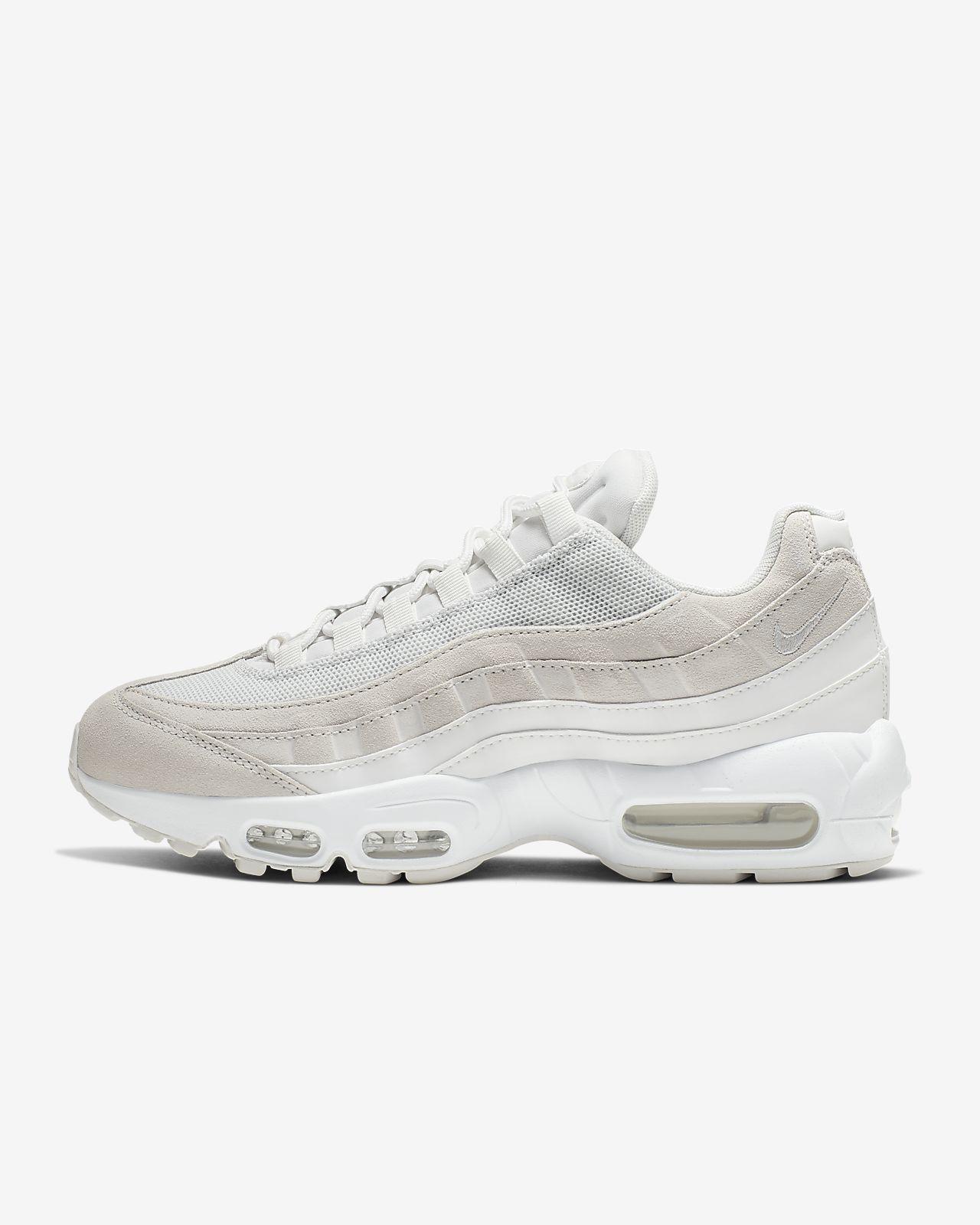 รองเท้าผู้หญิง Nike Air Max 95 Premium