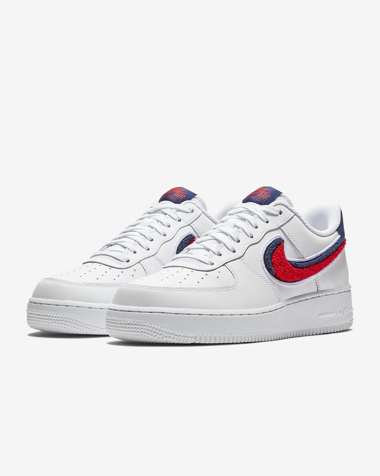 size 40 4d6e4 1a5e5 nike air force 1 07 lv8 mens shoe