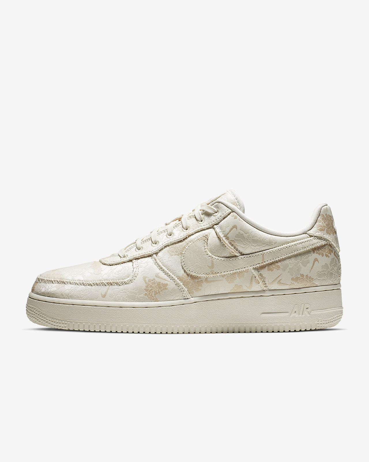 รองเท้าผู้ชาย Nike Air Force 1 '07 Premium 3