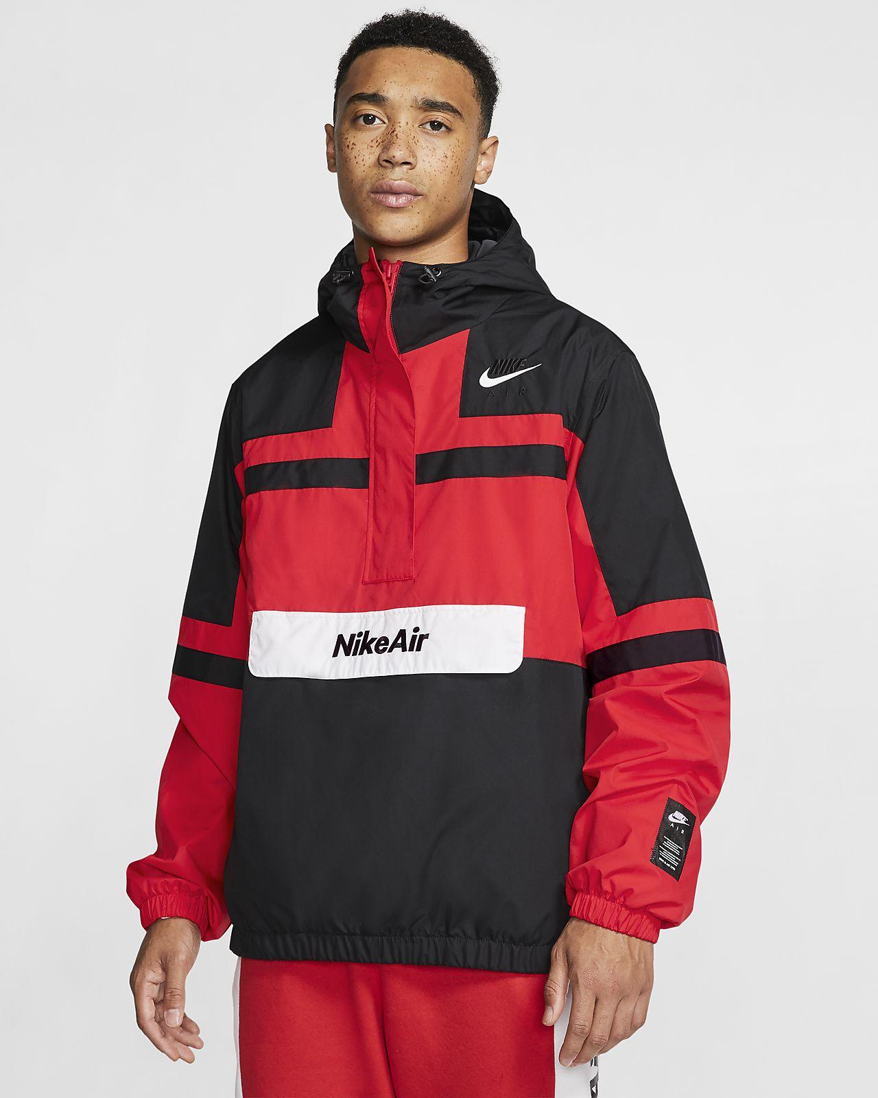 Nike Air Men's Woven Jacket