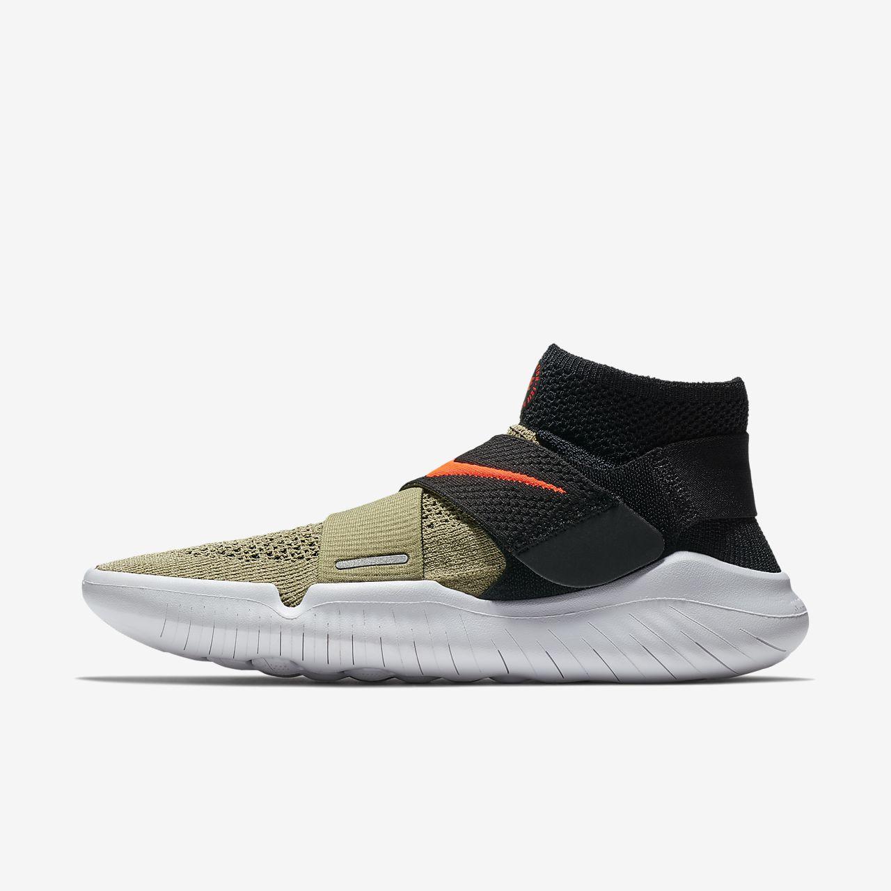 Nike Free RN Motion Flyknit 2018 Men's Running Shoe