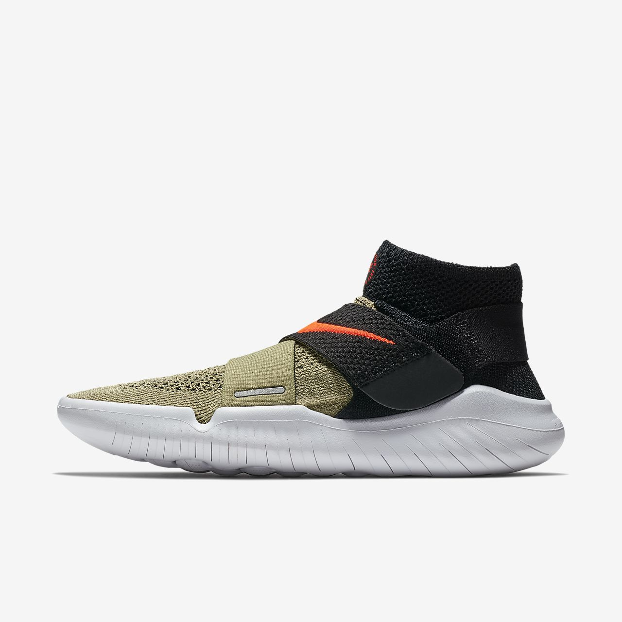 Nike Free RN Motion Flyknit 2018 Mens Running Shoe