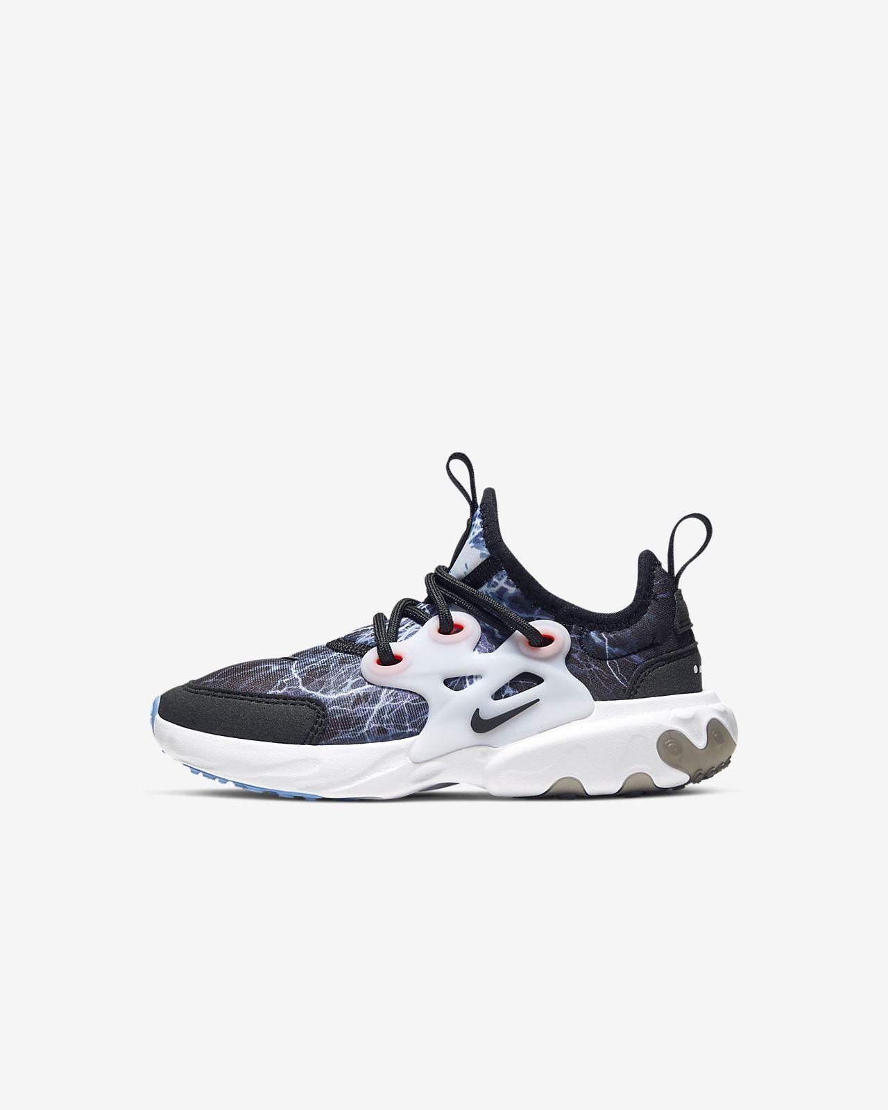 Nike RT Presto Little Kids' Shoe
