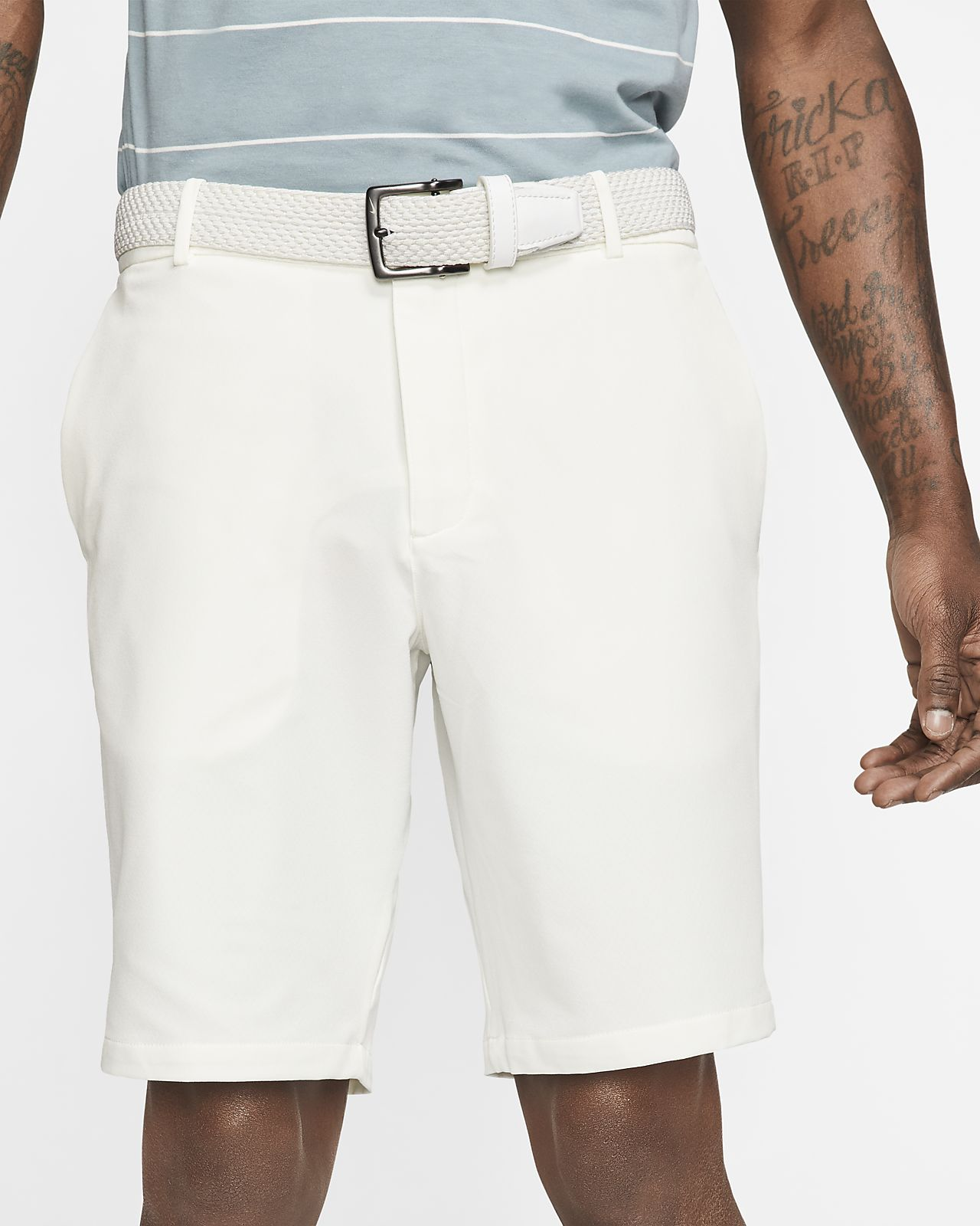 Nike Flex Pantalons curts amb ajust entallat de golf - Home