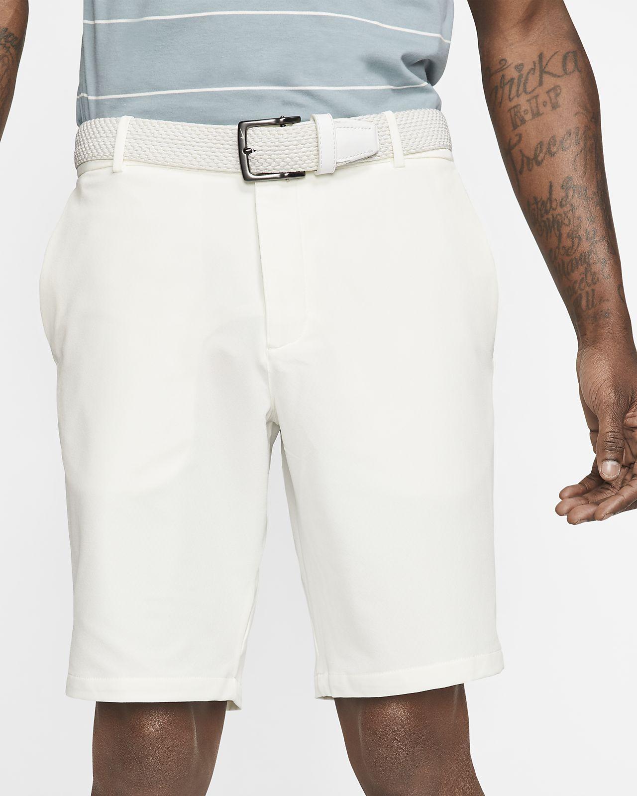 Męskie spodenki do golfa o dopasowanym kroju Nike Flex