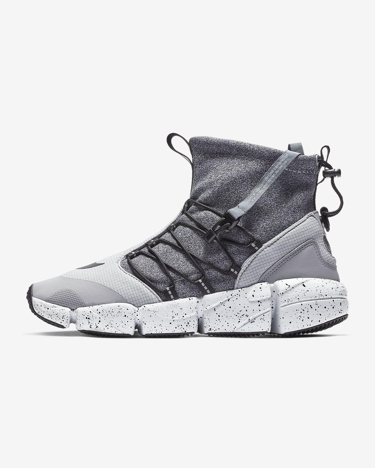 Nike Air Footscape Mid Utility DM Men s Shoe. Nike.com 2c666f331