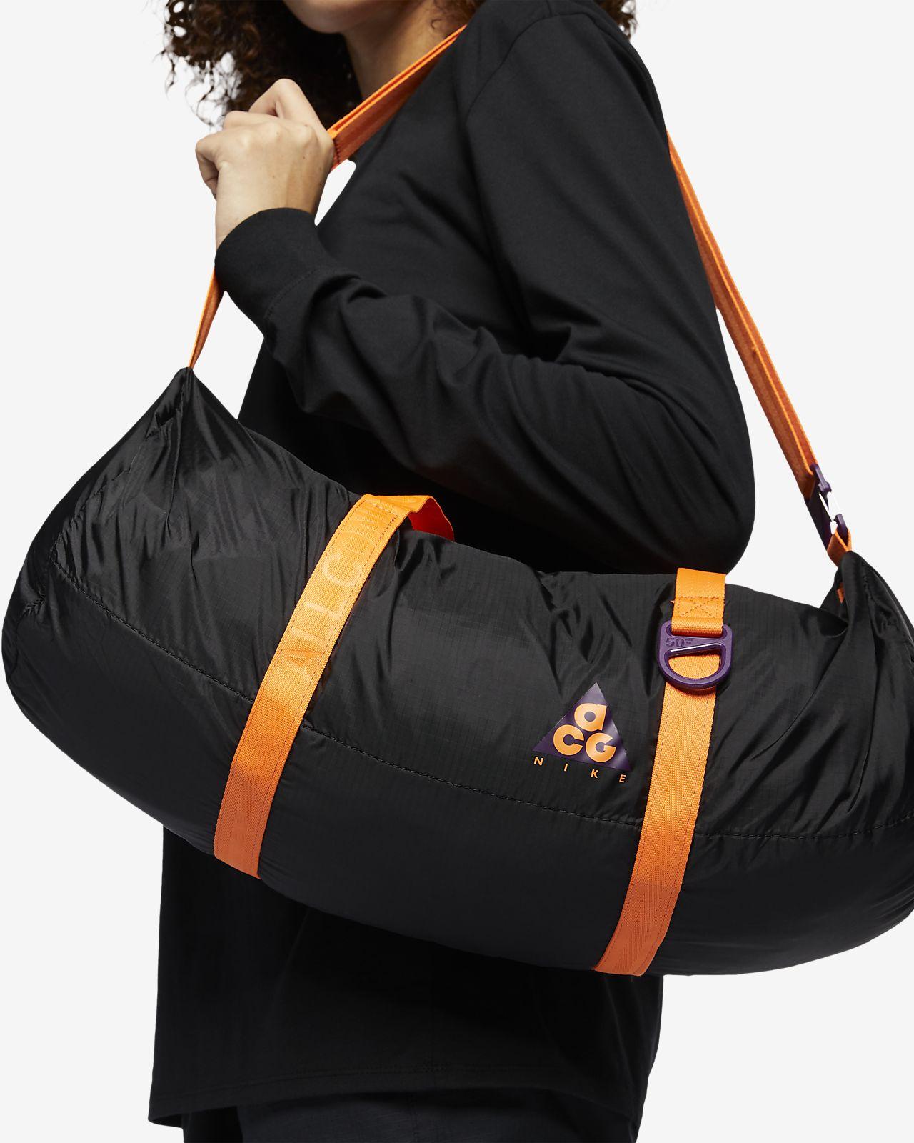 2b32da8fd7cf Nike ACG Packable Duffel Bag. Nike.com AE