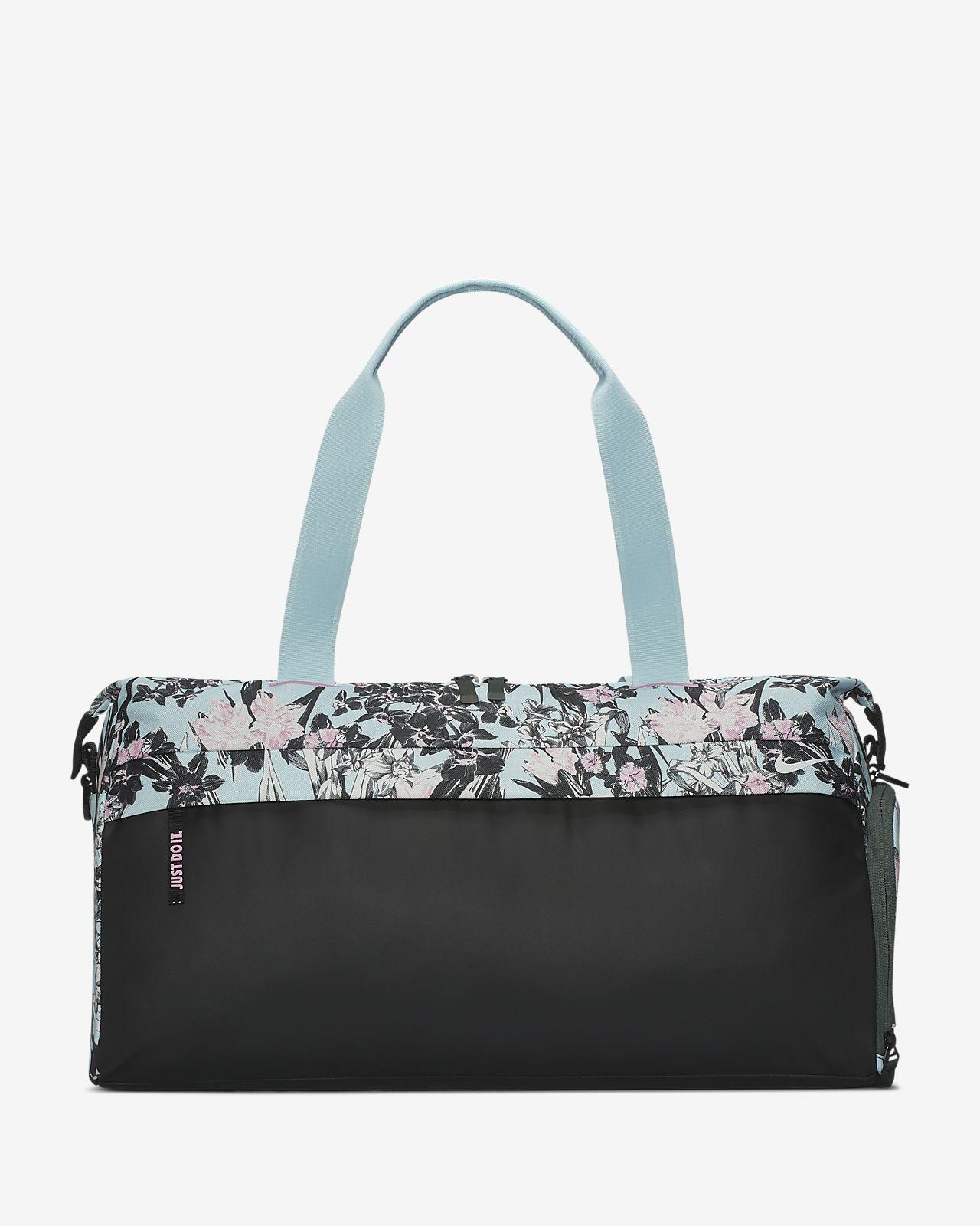 Nike Radiate Floral 女款訓練運動提袋
