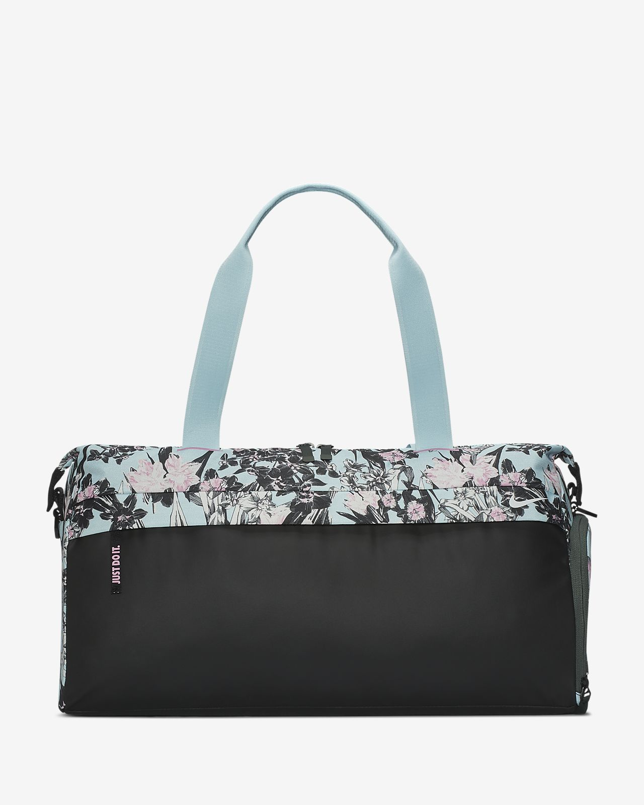 c976f405f83c Nike Radiate Floral Women s Training Club Bag. Nike.com