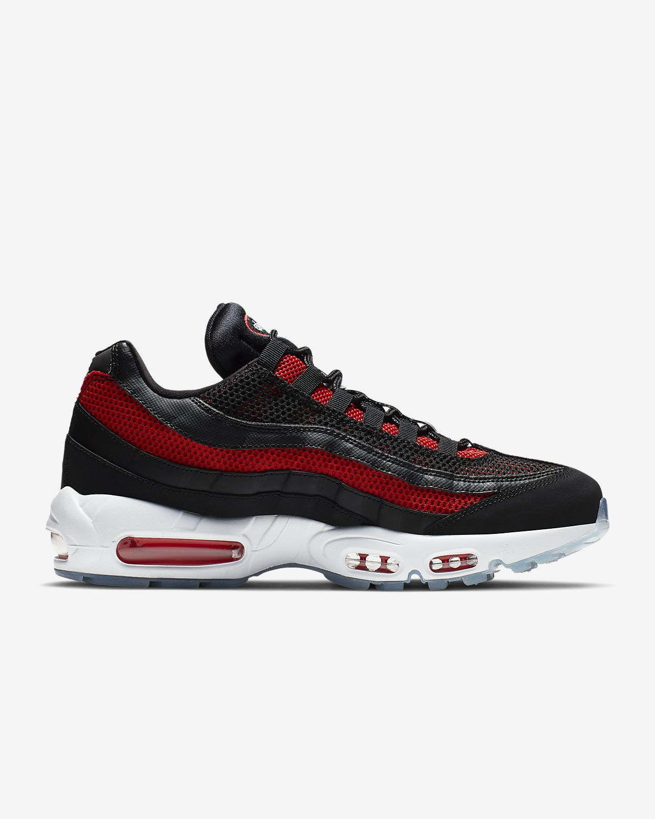 innovative design 0fc98 a1691 Men s Shoe. Nike Air Max 95 Essential