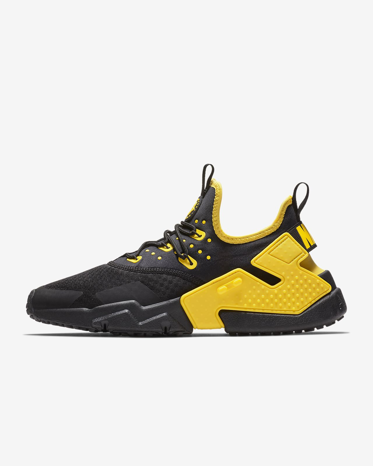 best value babf8 5ae6a nike air huarache drift breathe men s shoe