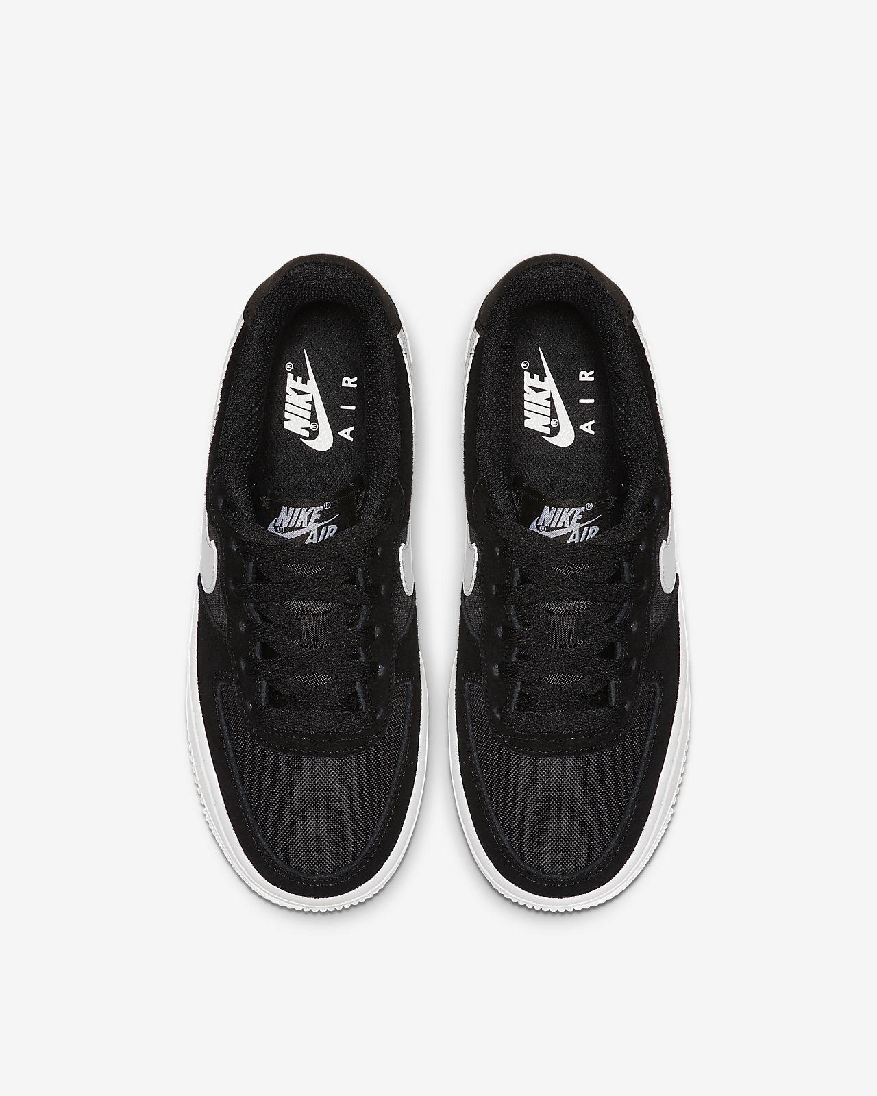 1003945f1b7 Nike Air Force 1 PE Kinderschoen. Nike.com BE