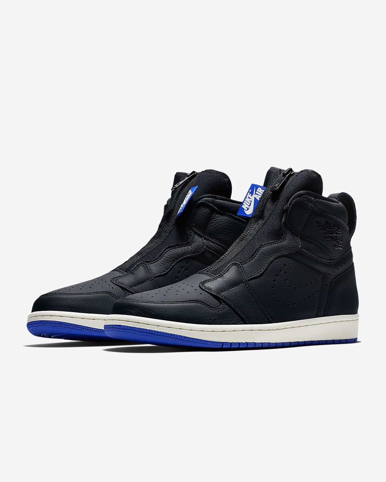 super cute 2f01e 17188 ... Air Jordan 1 High Zip Men s Shoe