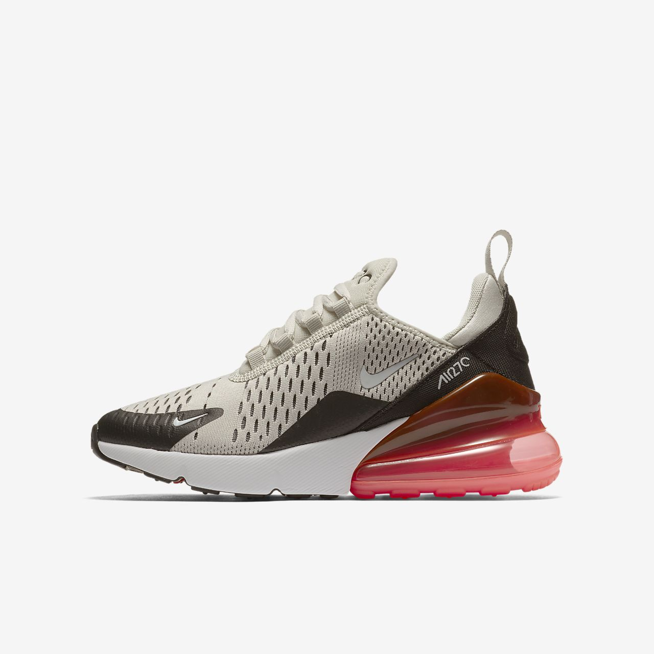 Air Max 95 W Running chaussures rose orange beige rose orange beigeNike