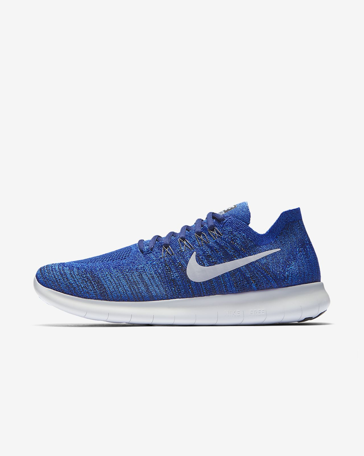 classic fit 51d5d c4a5f Chaussure de running Nike Free RN Flyknit 2017 pour Homme
