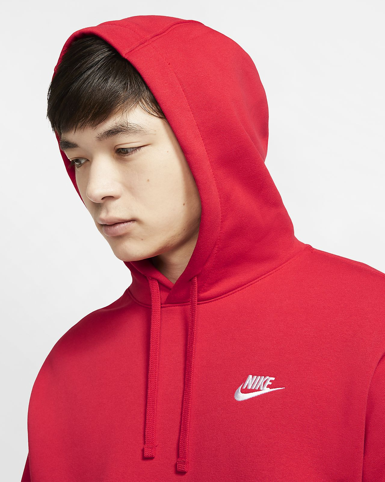 the cheapest info for outlet for sale Sweat à capuche Nike Sportswear Club Fleece