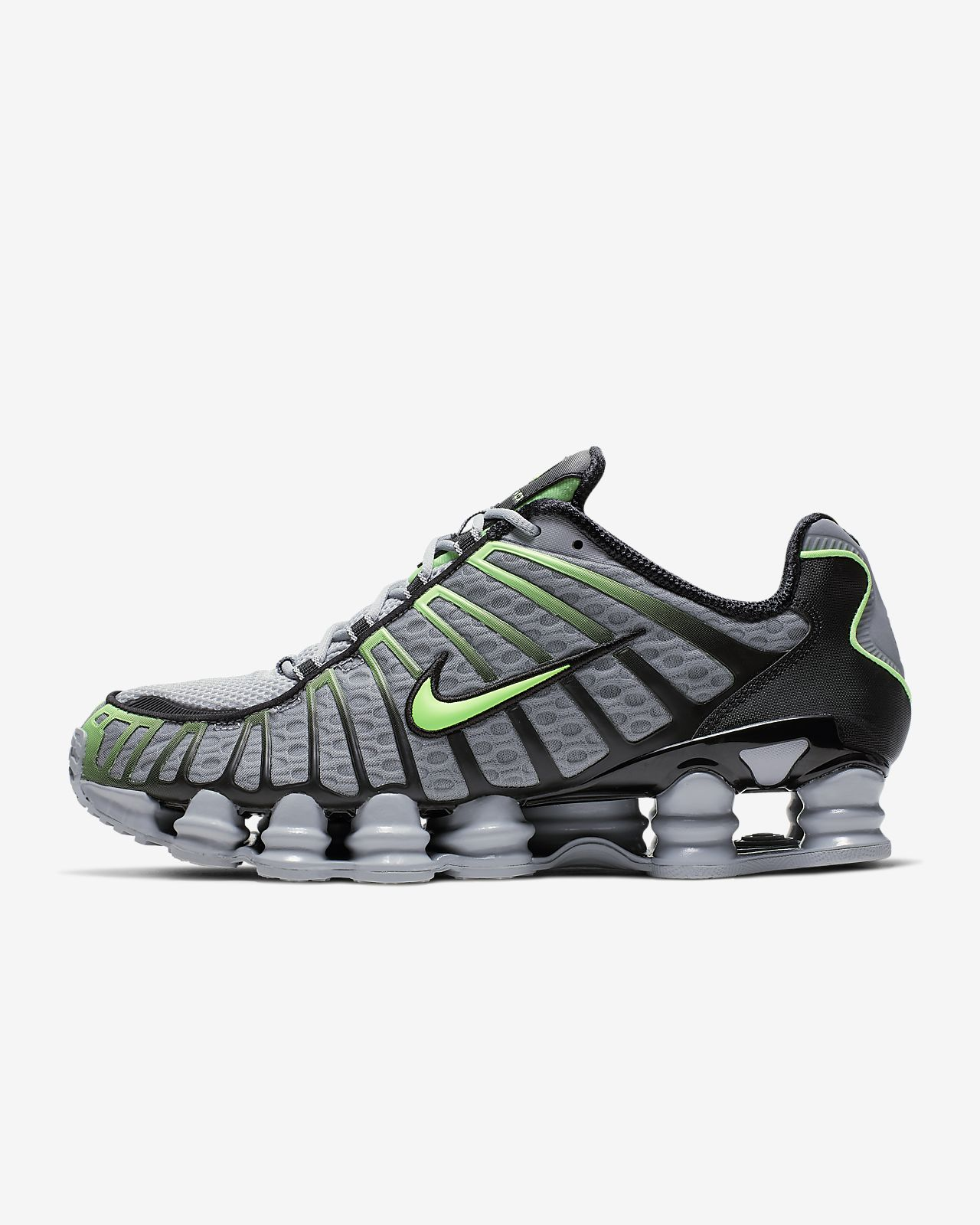 special sales outlet boutique buy Nike Shox TL Men's Shoe. Nike LU