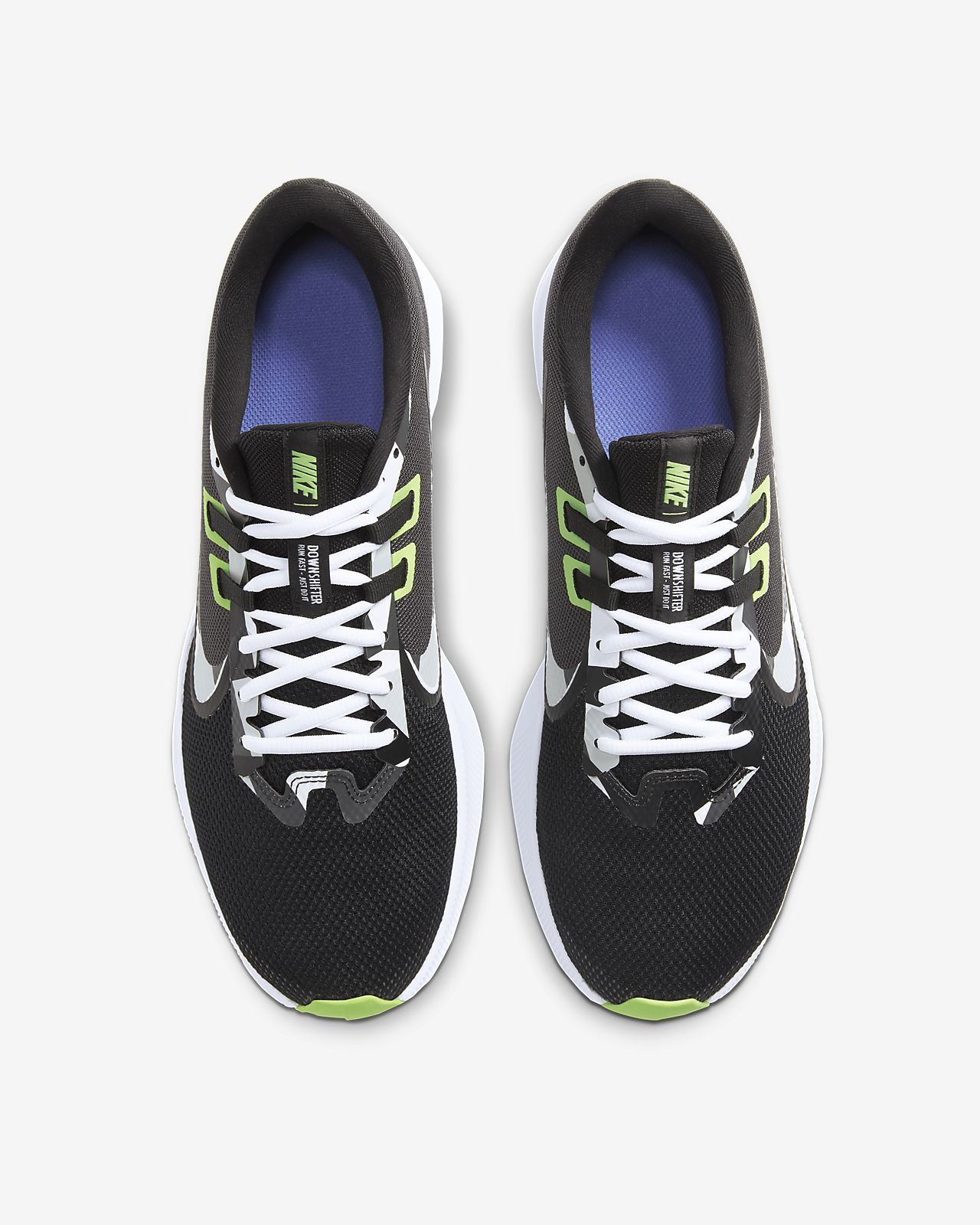 half price info for new design Chaussure de running Nike Downshifter 9 pour Homme. Nike BE