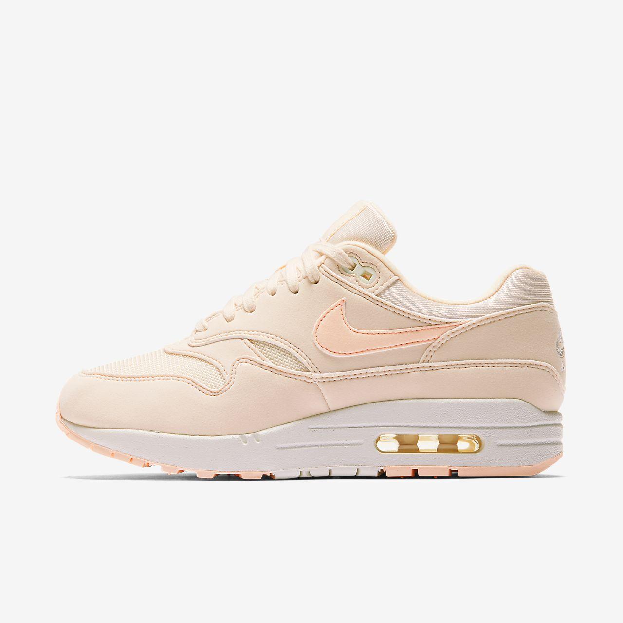 Nike Air Max 1 Kadın Ayakkabısı