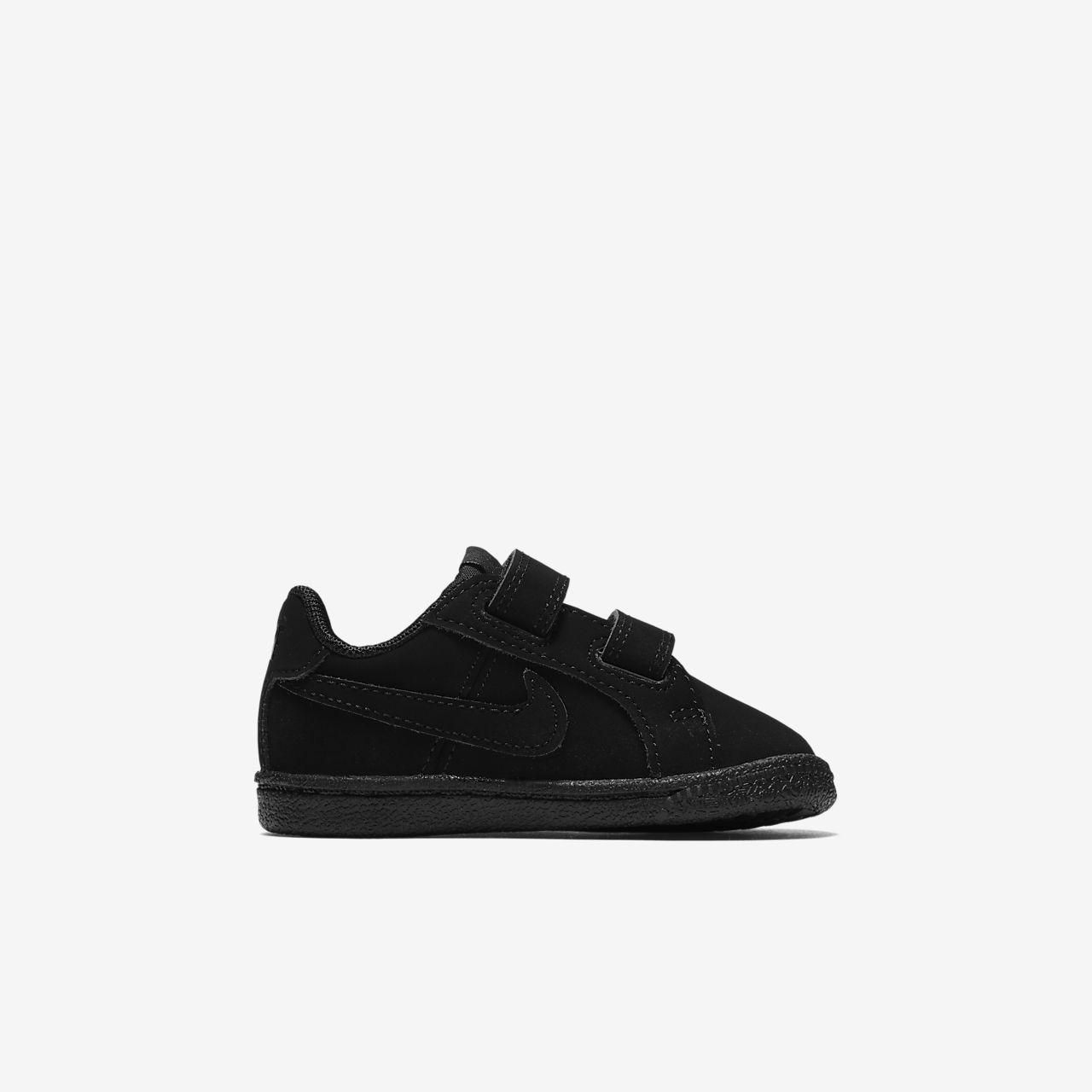 ... NikeCourt Royale Baby & Toddler Shoe